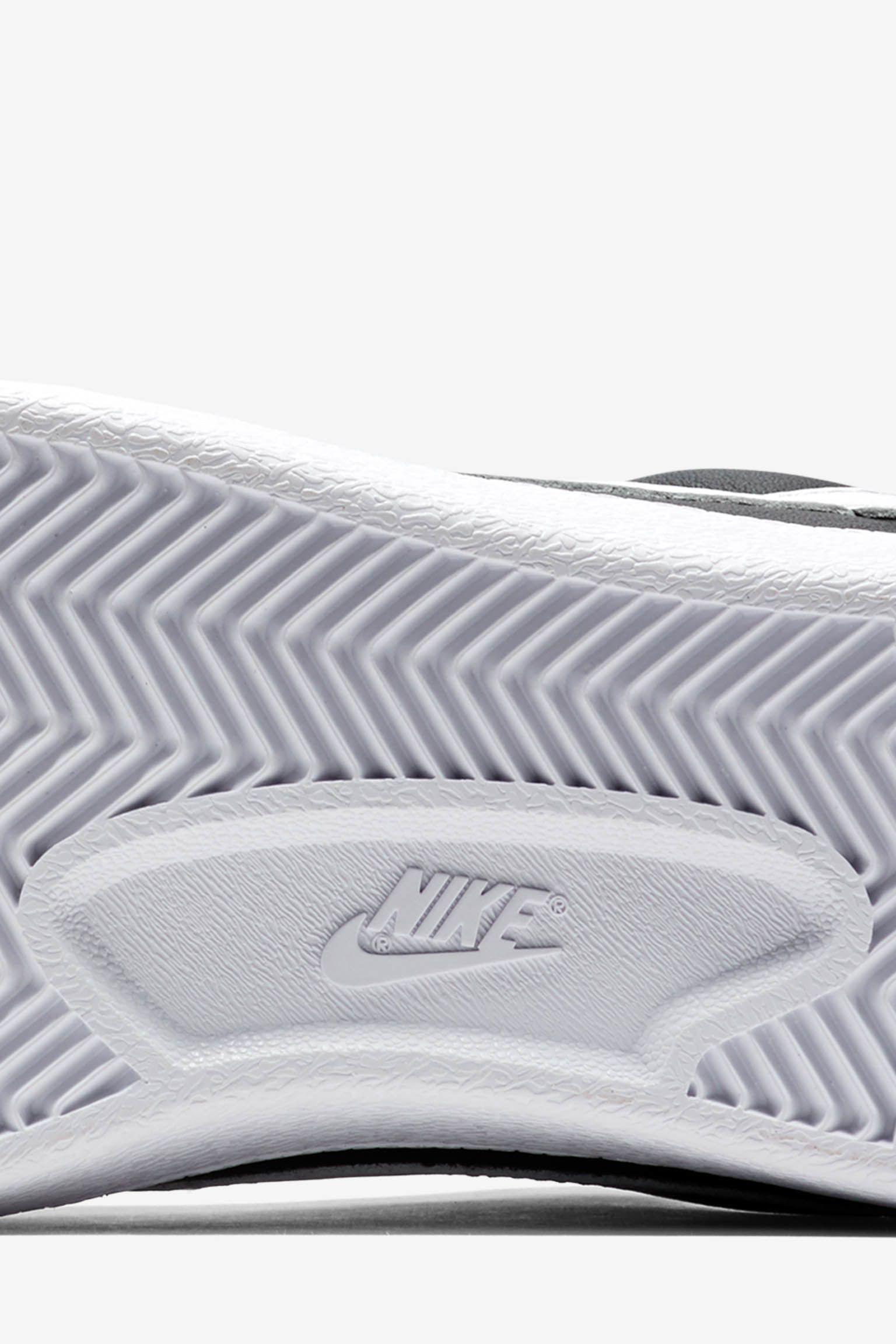 "Nike Bruin Heritage ""Black & White"""