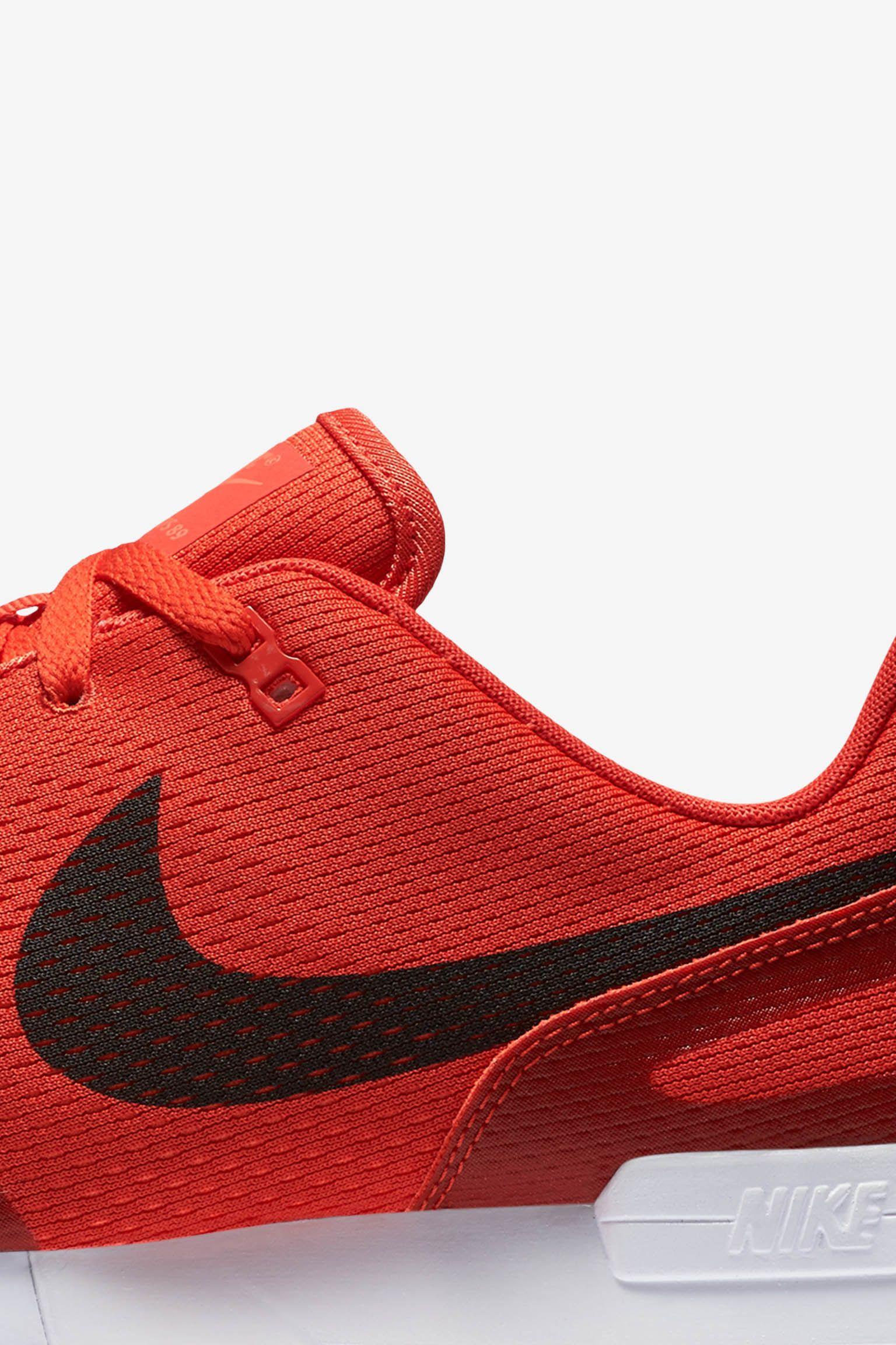 Nike Air Pegasus 89 Engineered 'Max Orange'