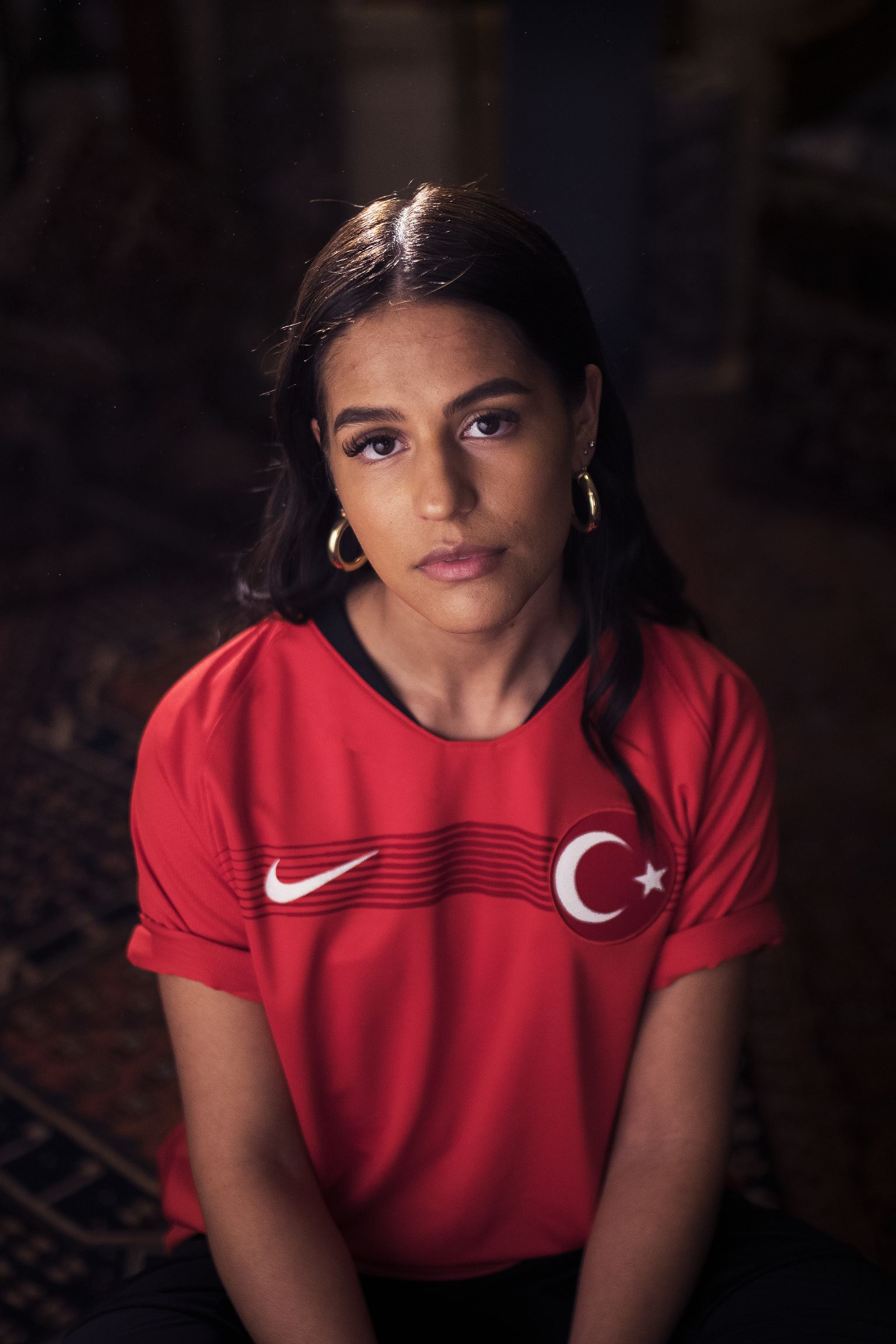 2018 TURKEY STADIUM HOME KIT
