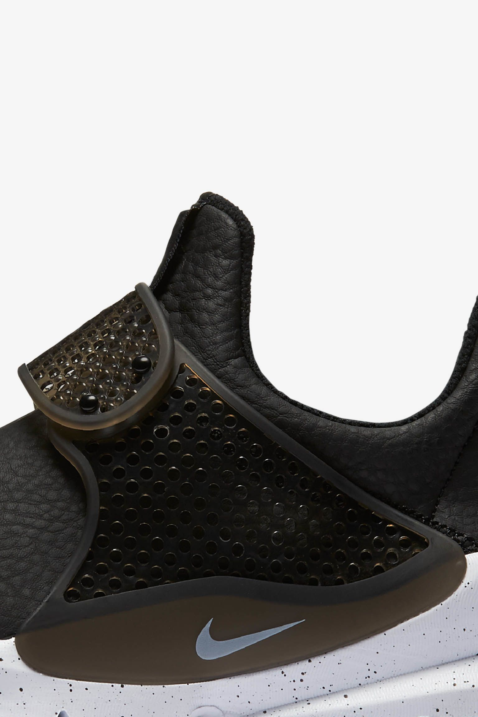 Women's Nike Sock Dart Premium 'Black & White' 2017