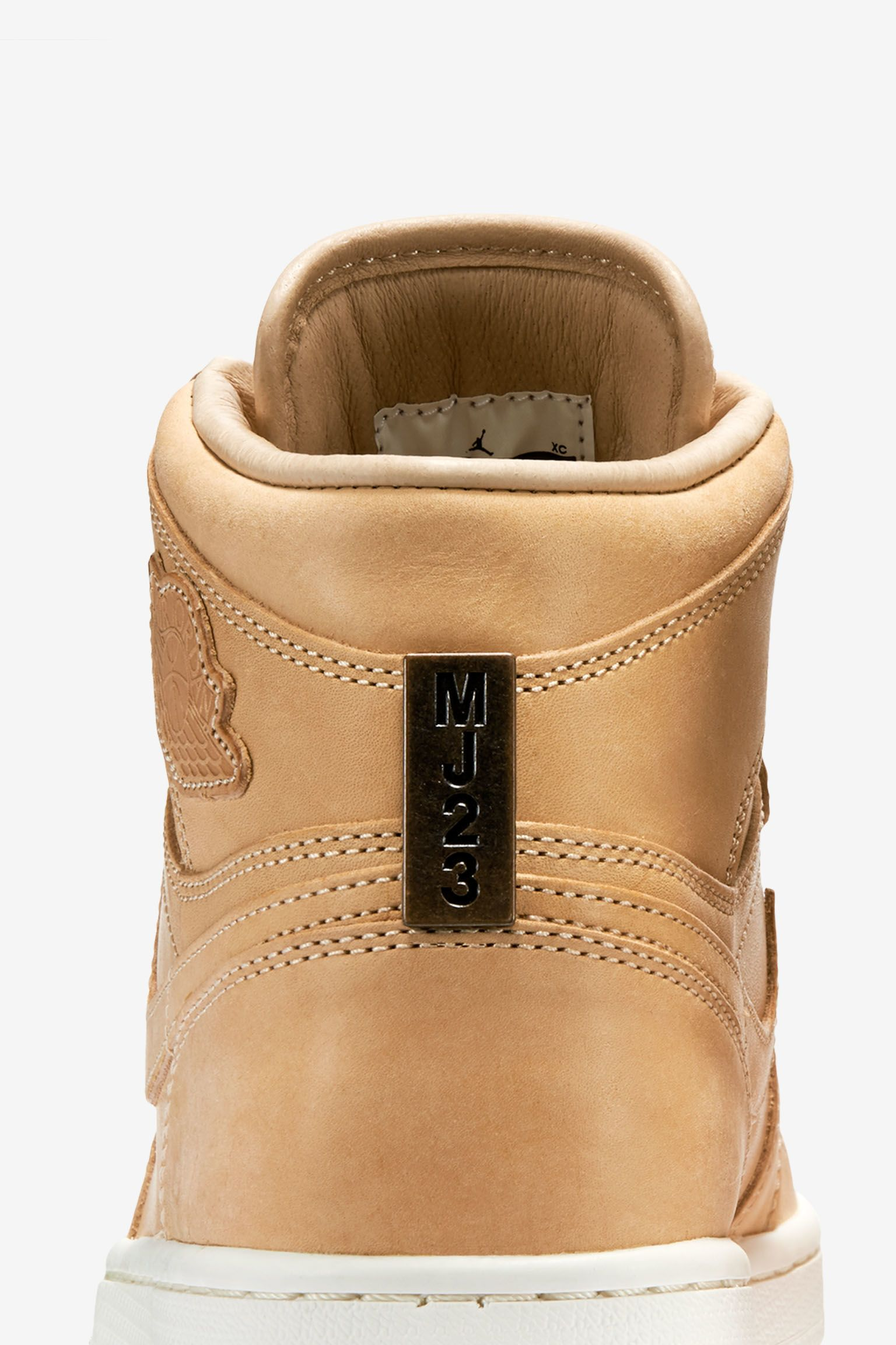 Air Jordan 1 Retro Pinnacle 'Vachetta Tan' Release Date