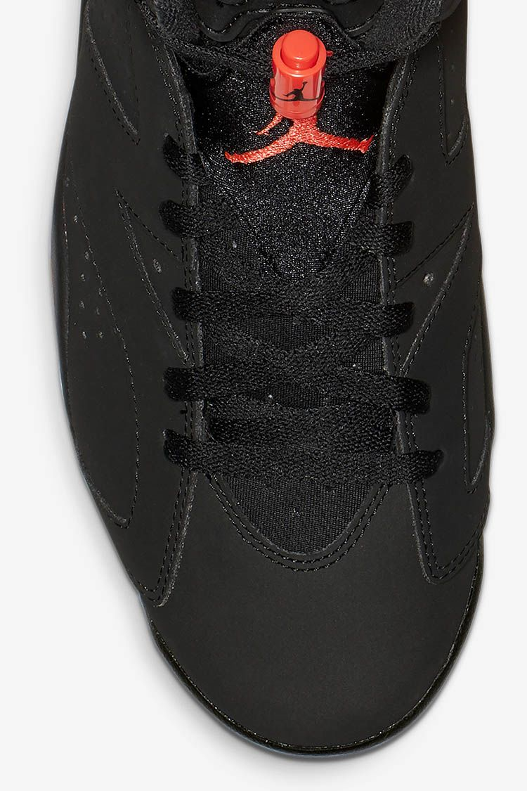 Air Jordan 6 Retro OG 'Infared' Release Date