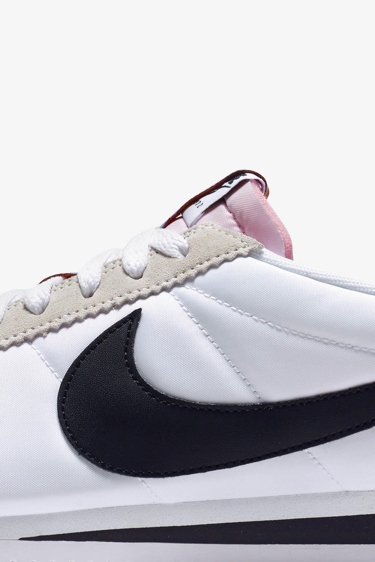 Nike Classic Cortez 'BETRUE' 2017 Release Date
