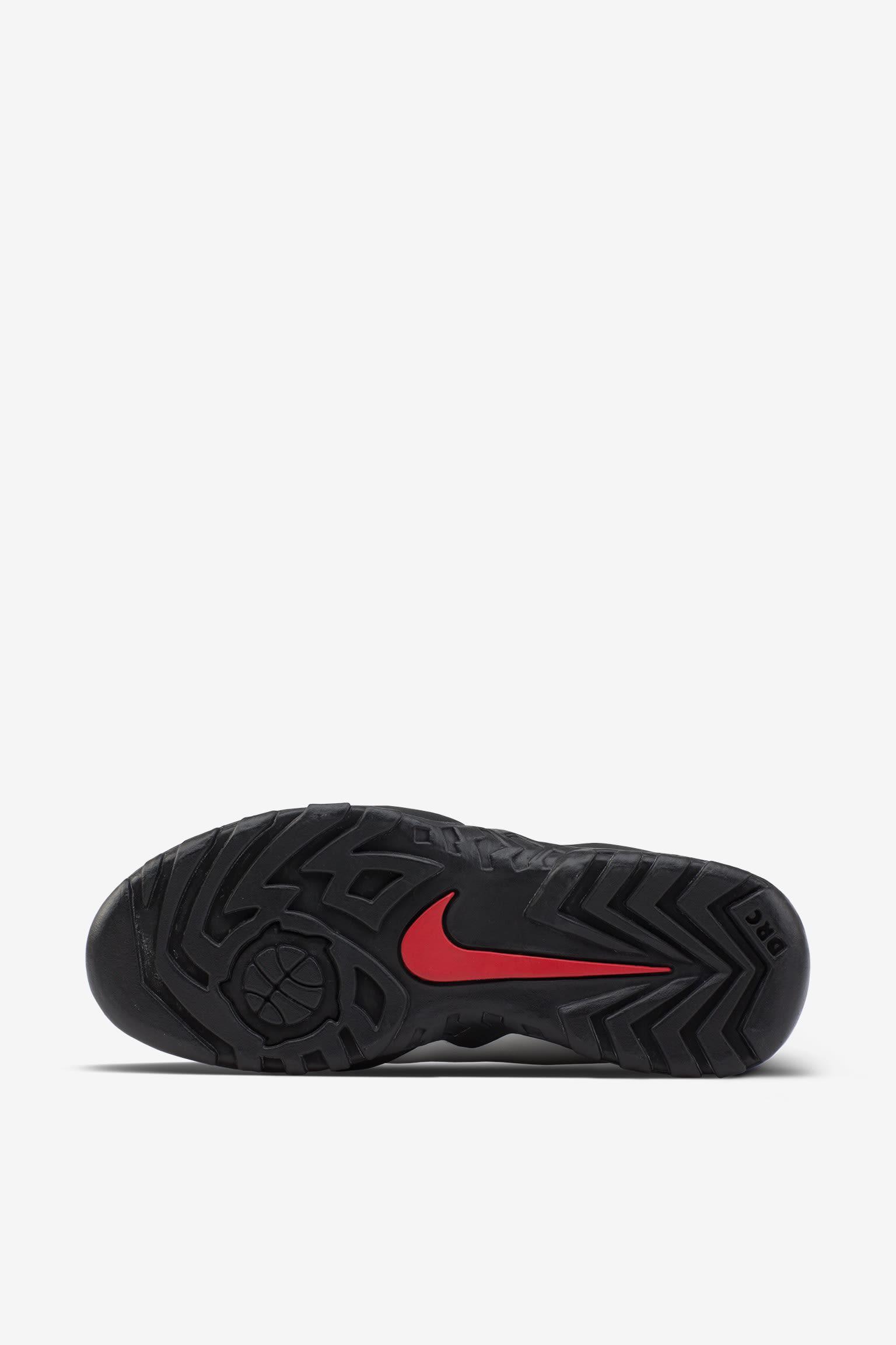 Στα άδυτα των sneaker: Outdoor Hoops