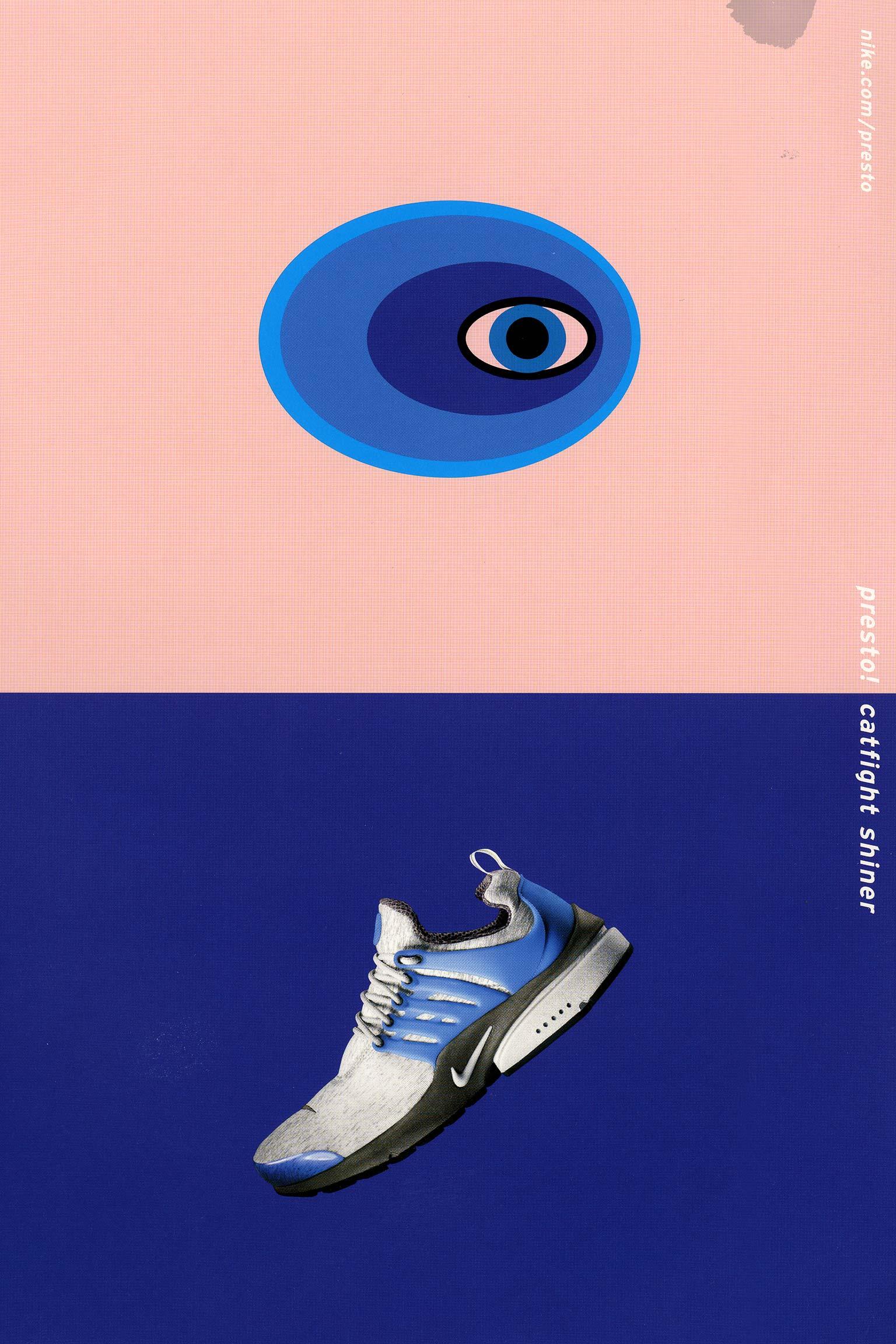 Inside the Vault: Nike Air Presto