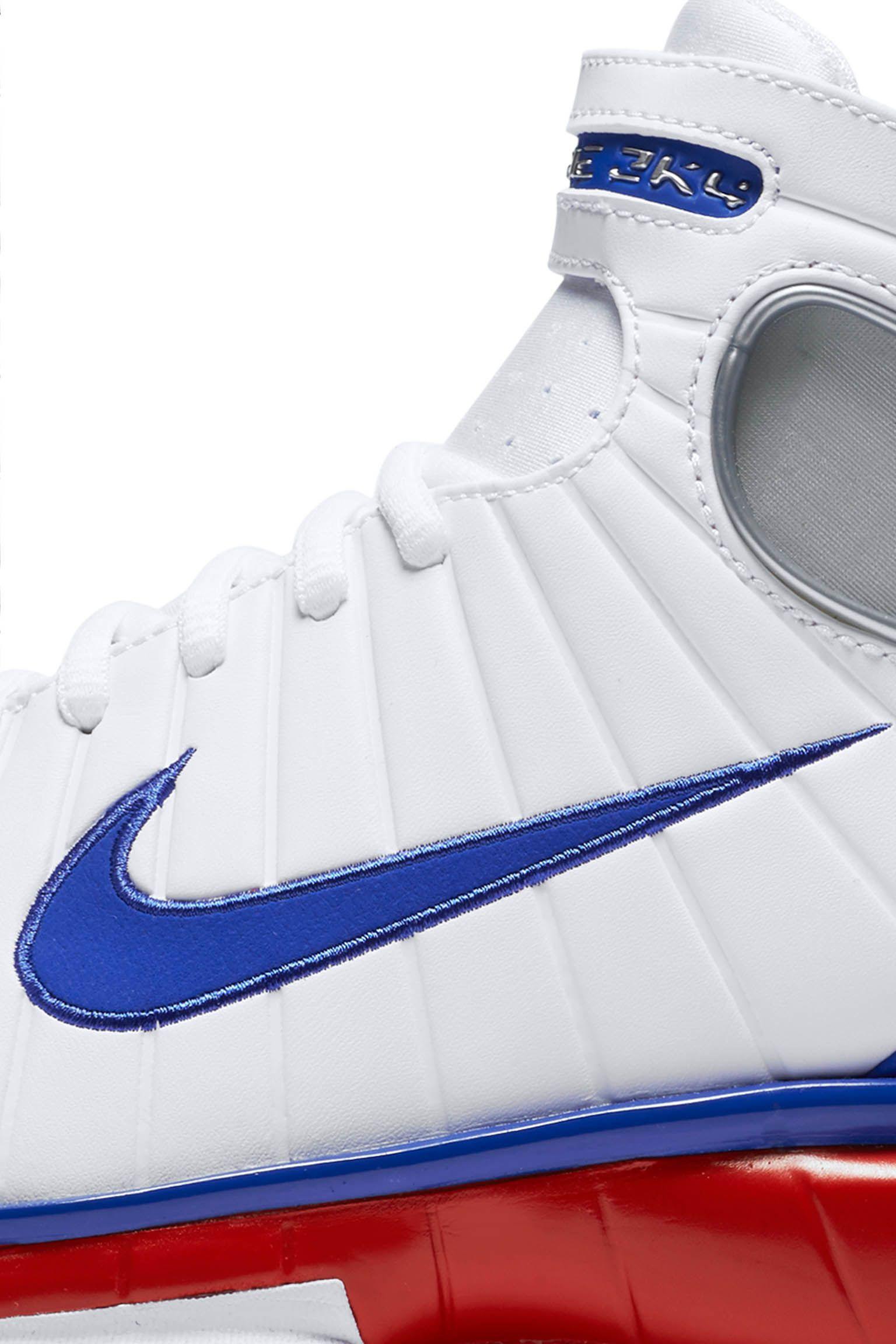 Nike Zoom Huarache 2K4 'All Star'