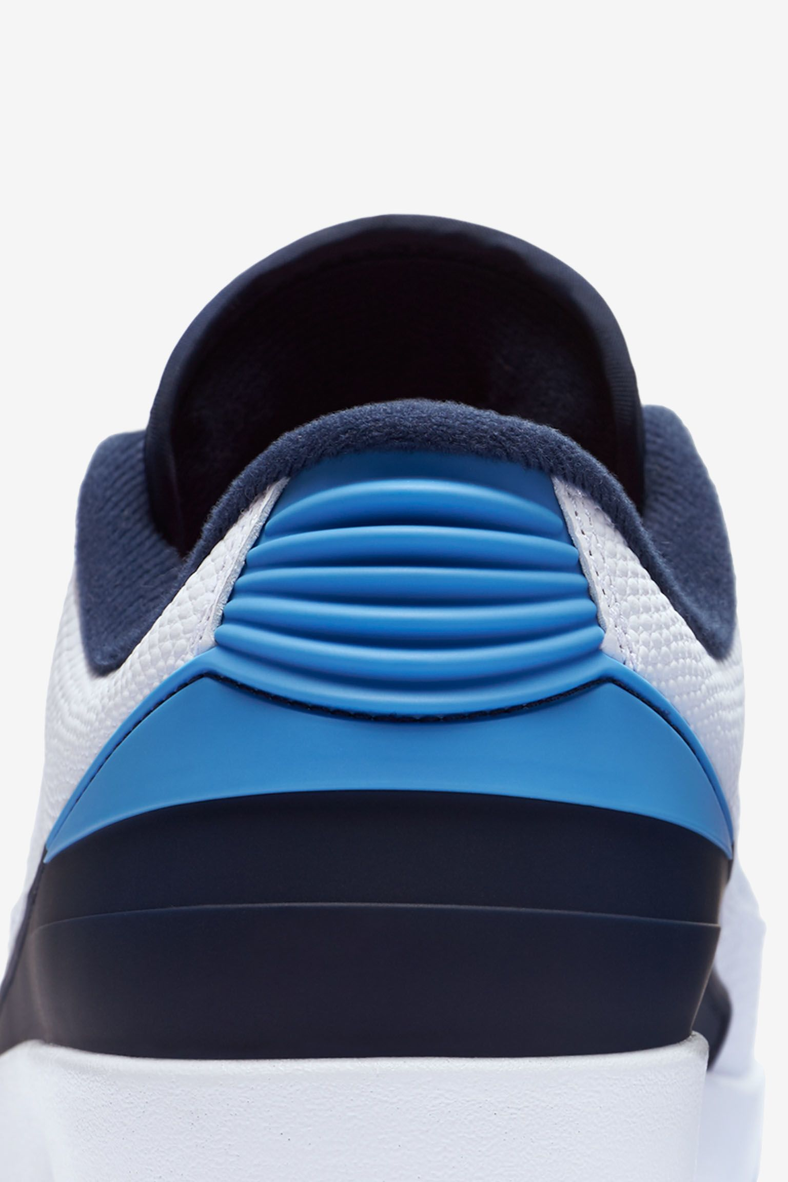 Air Jordan 2 Retro Low 'Midnight Navy' Release Date