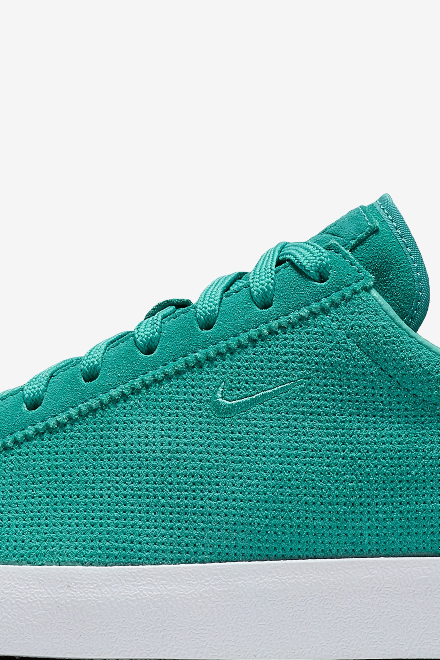 NikeCourt Match Classic 'Clear Jade'