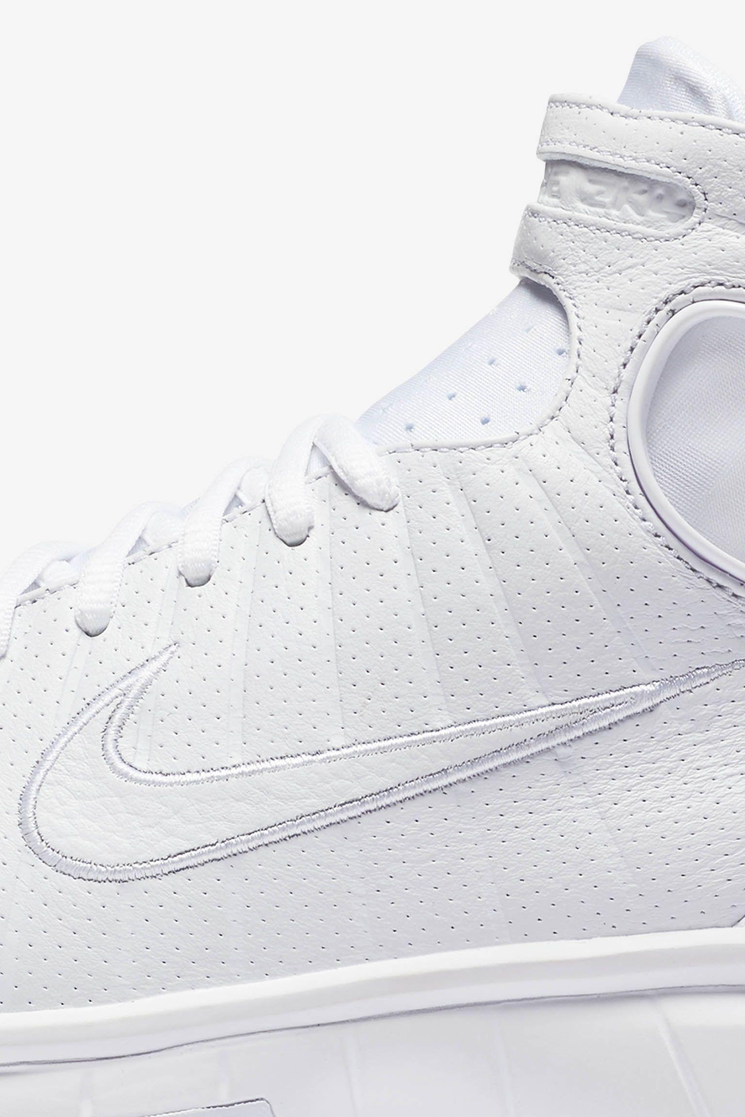Nike Zoom Huarache 2K4 'FTB'