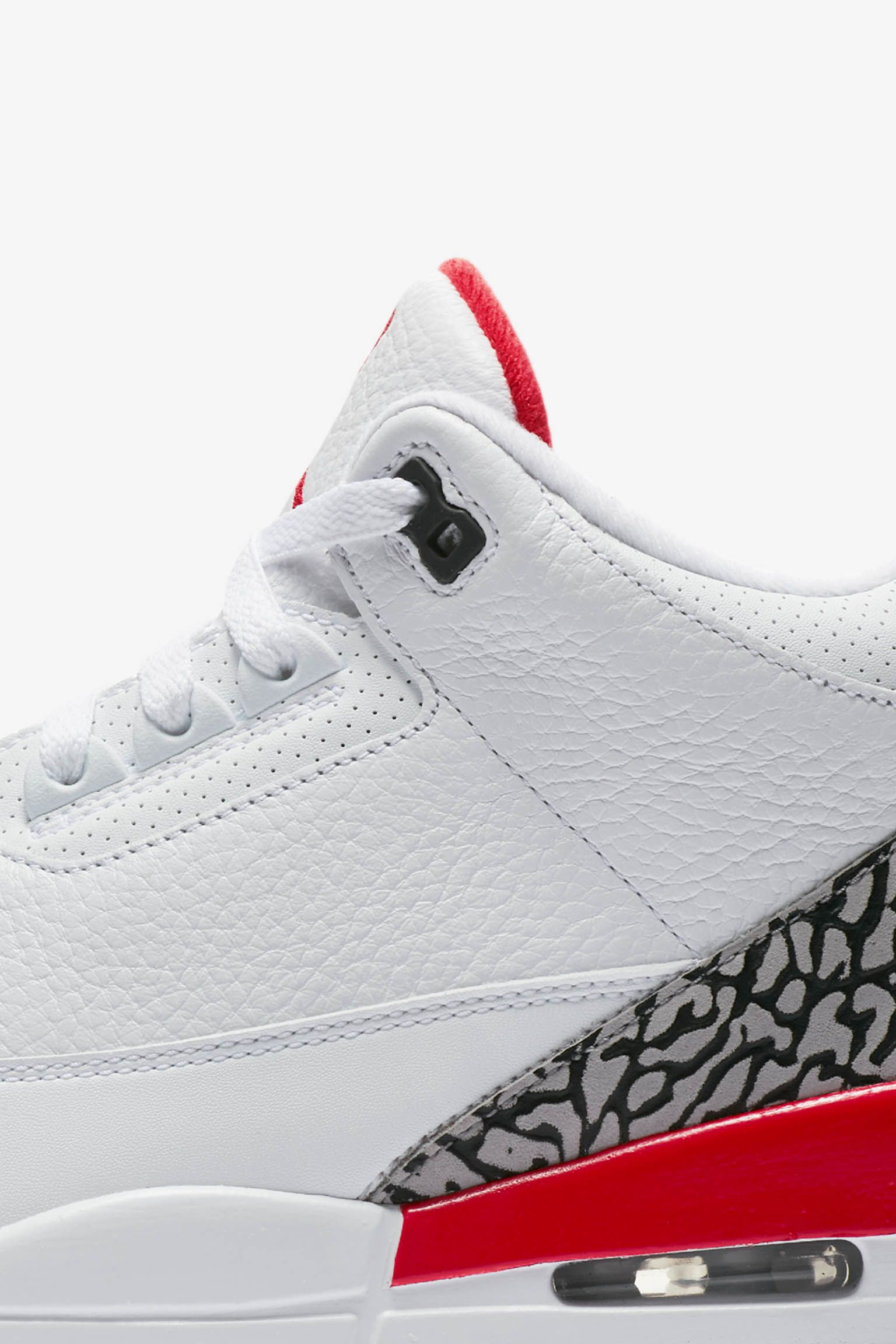 Air Jordan 3 'Hall of Fame' Release Date
