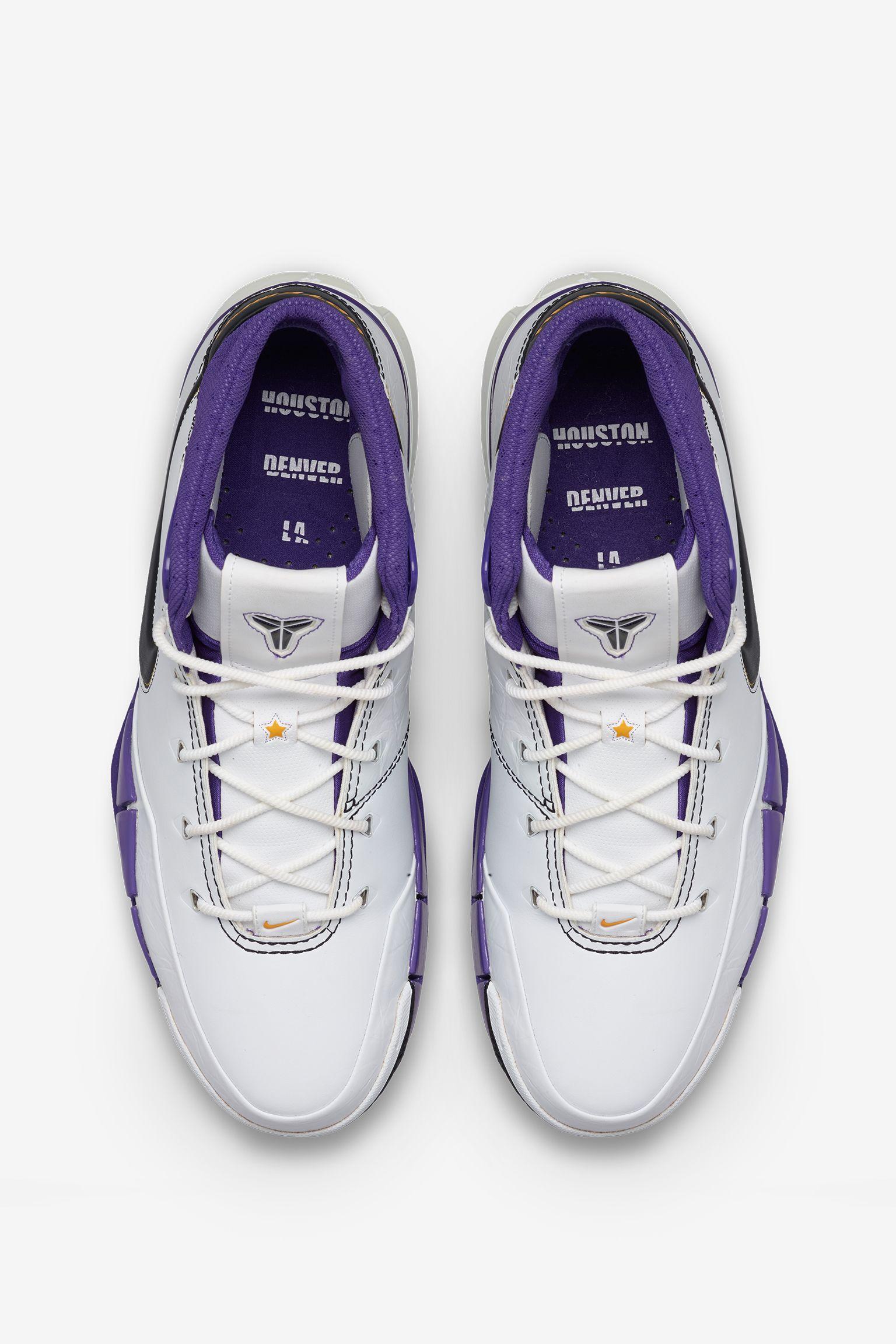 Aktuelle Sneaker: 81 Punkte