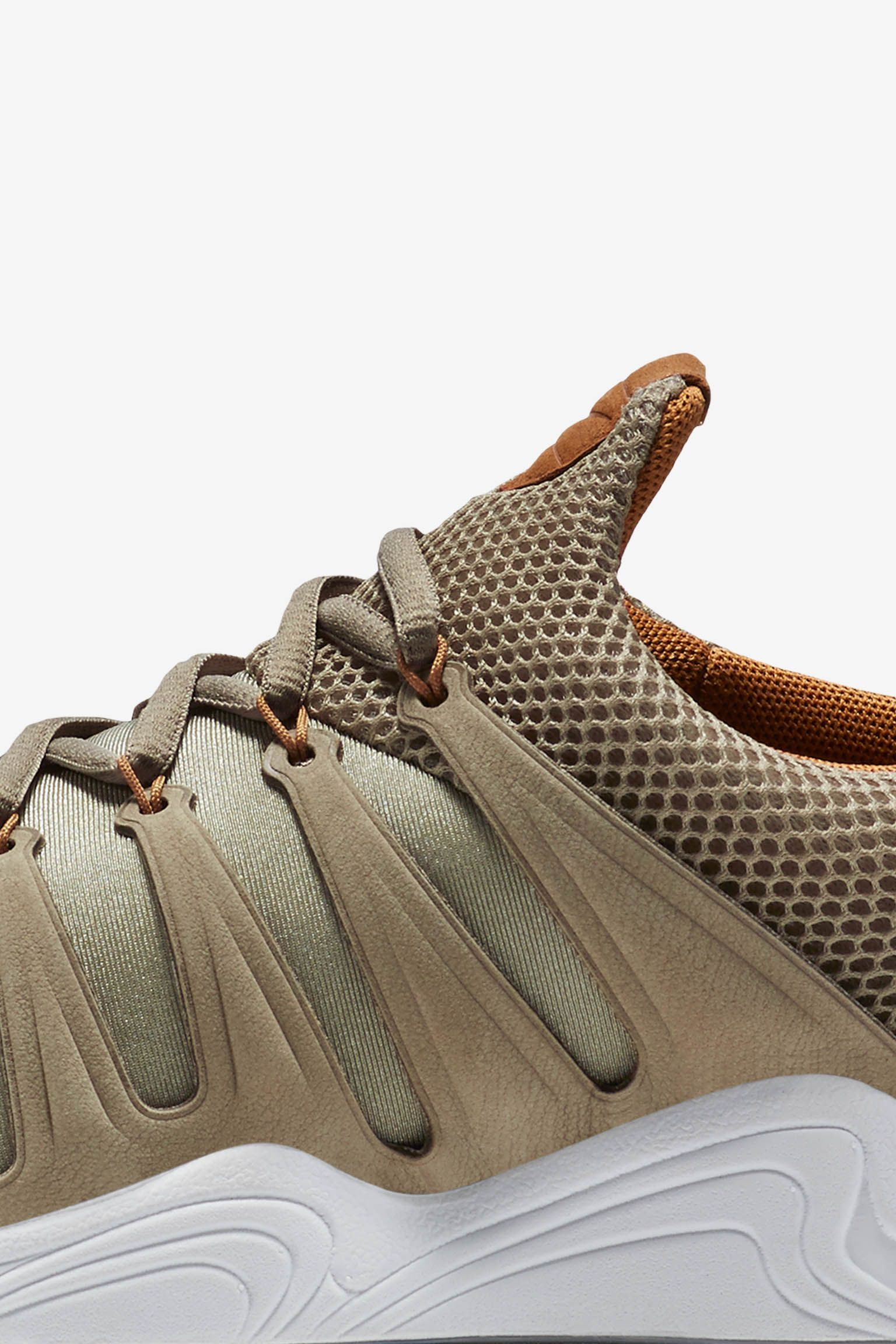 NikeLab Air Zoom Spirimic 'Bamboo'