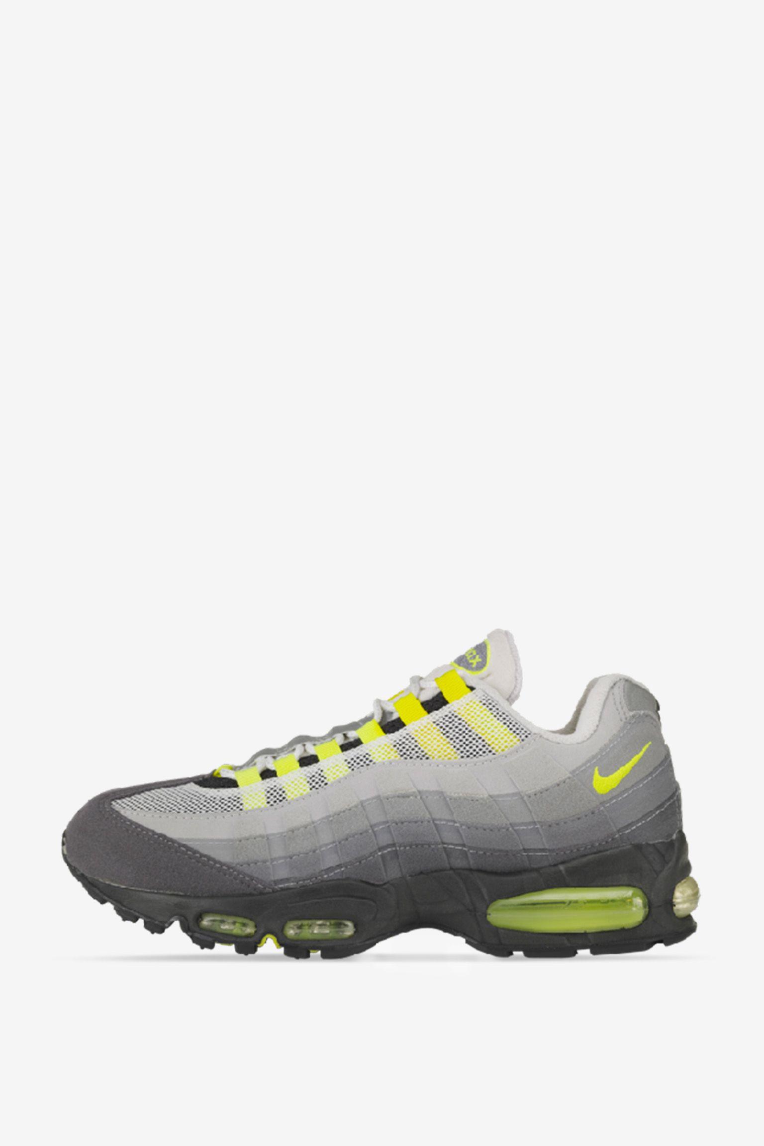 Nike Lebron 15 'Air Max 95' Release Date