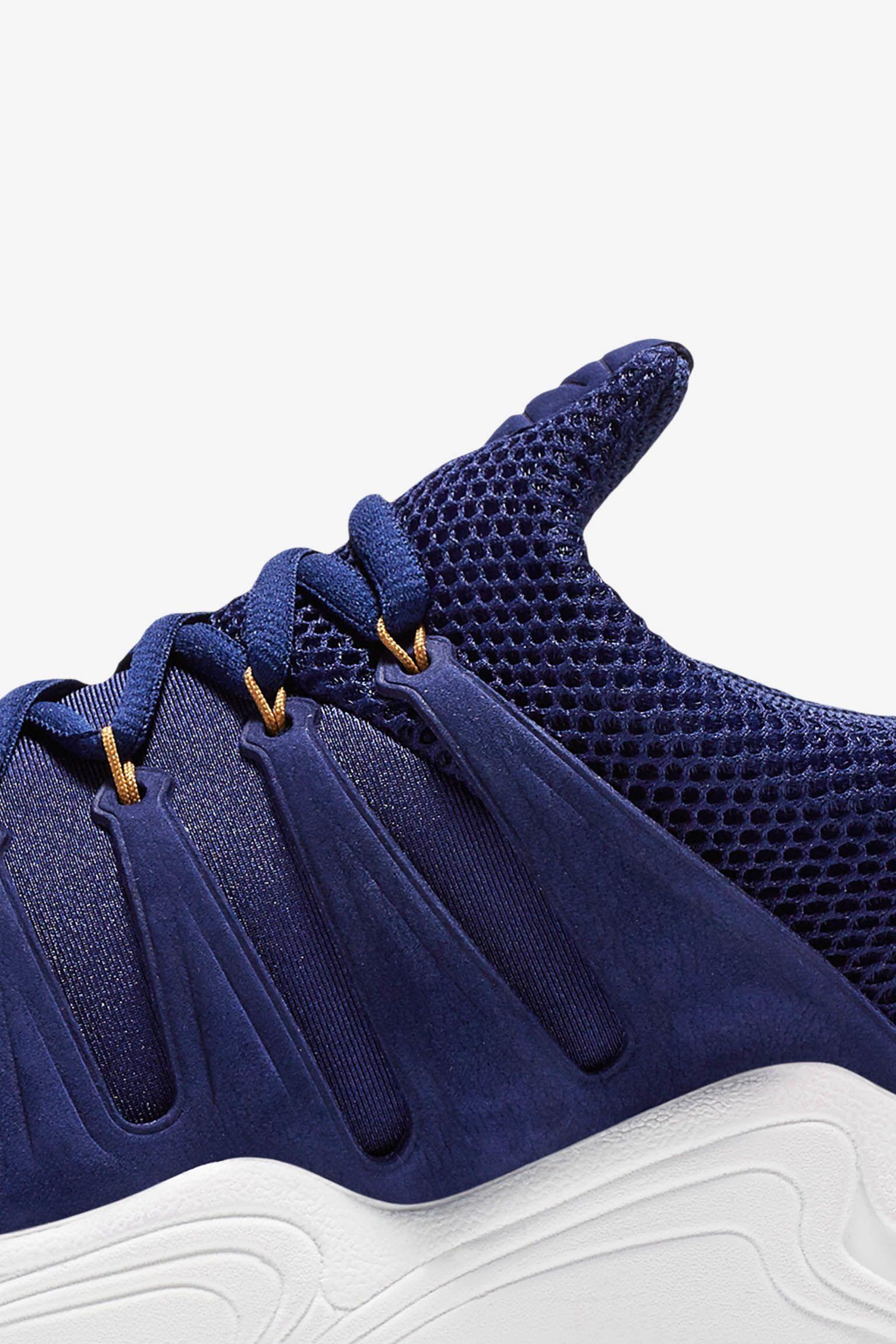 NikeLab Air Zoom Spirimic 'Loyal Blue'