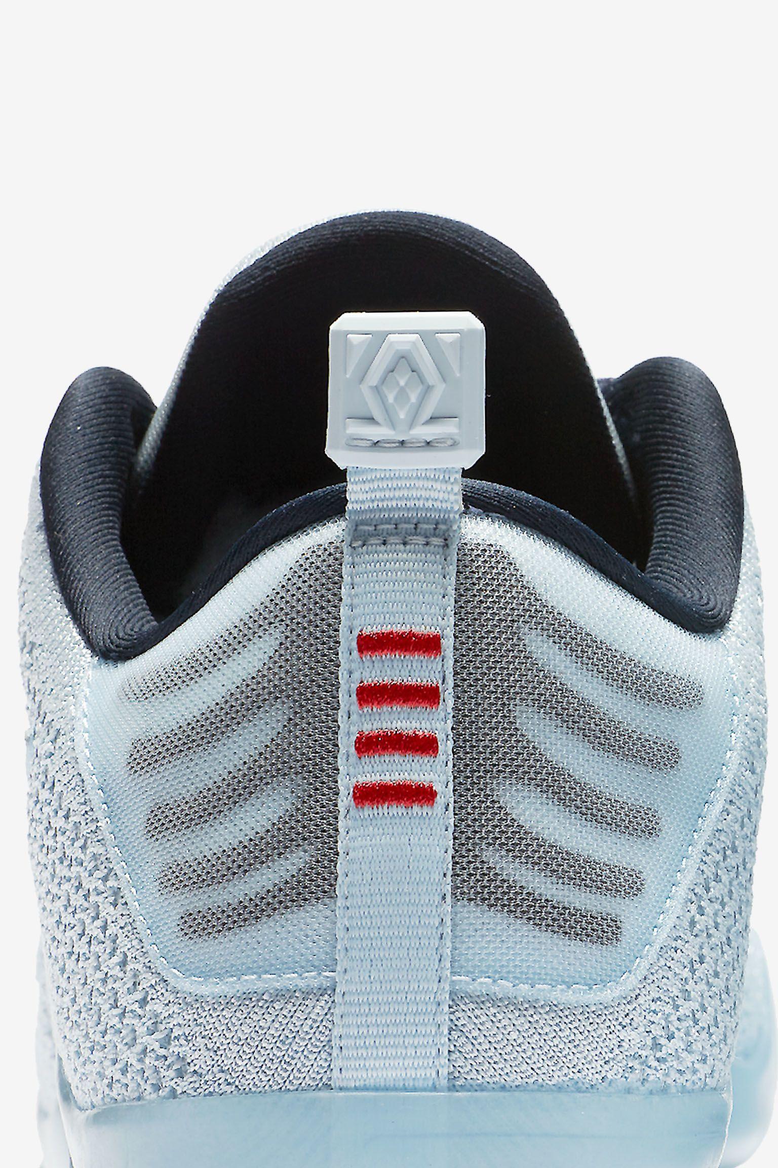Nike Kobe 11 Elite Low 'Pale Horse' Release Date