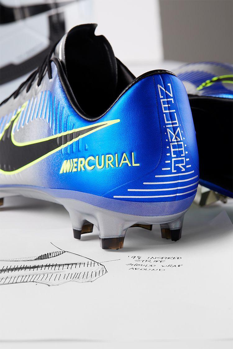 Detrás del diseño de las Puro Fenomeno. Nike.com ES 7429ebc10d027