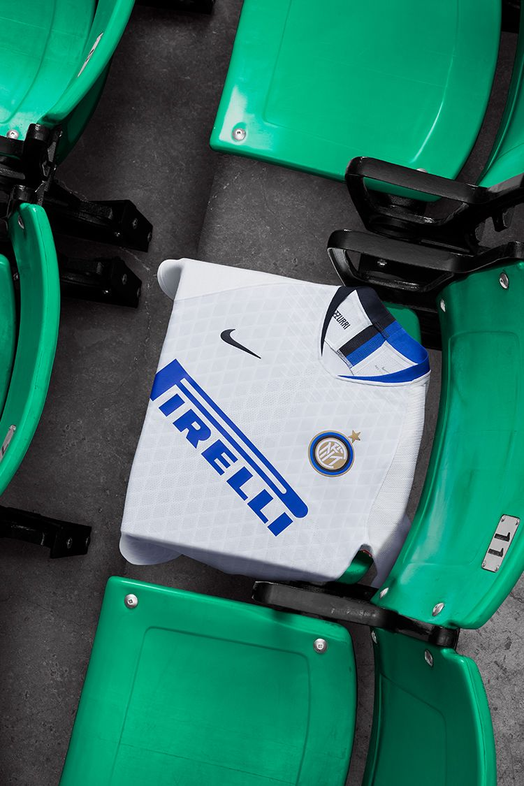 2018/19 Inter Milan Stadium Away Kit