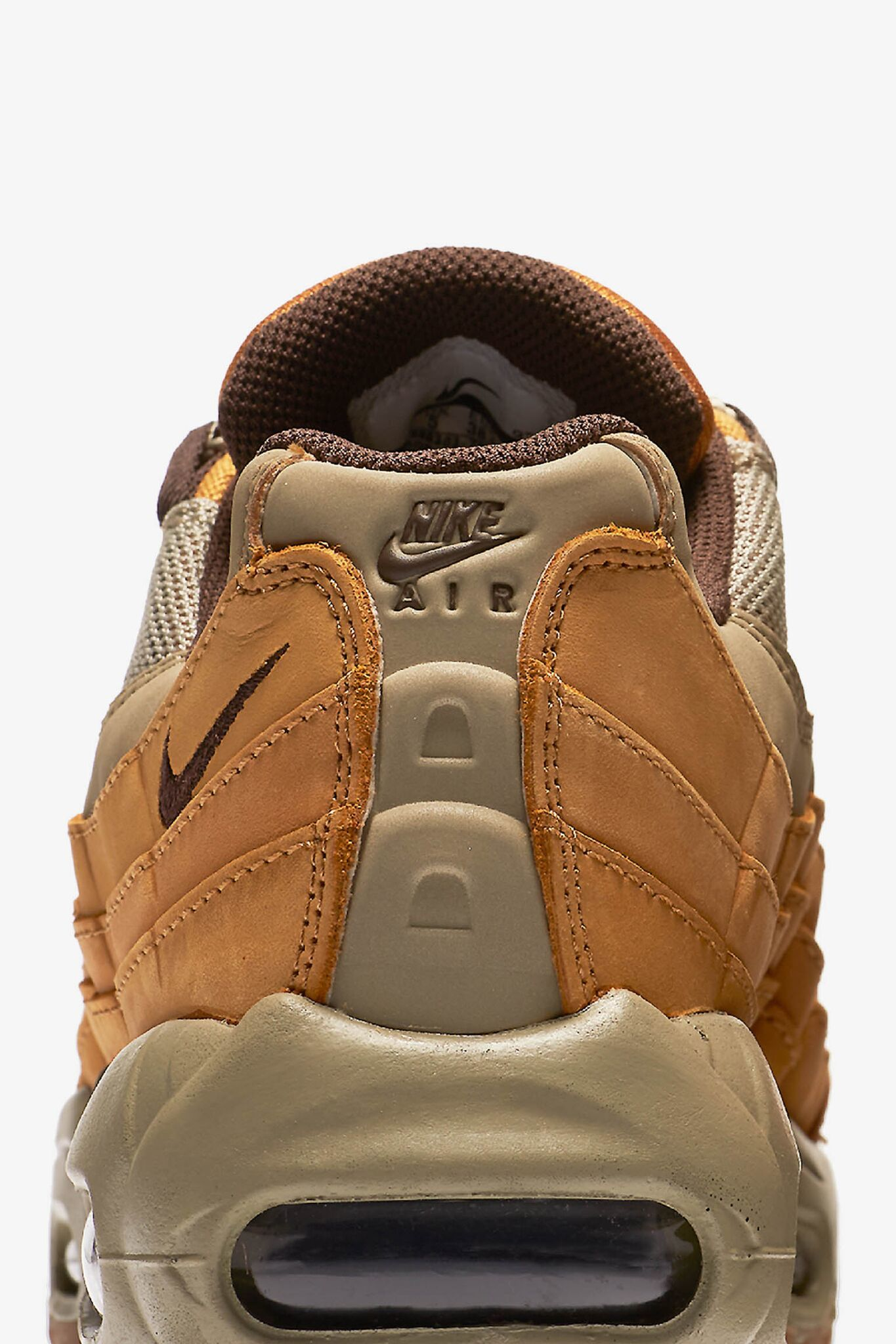 Women's Nike Air Max 95 Winter 'Bronze & Bamboo'. Release Date
