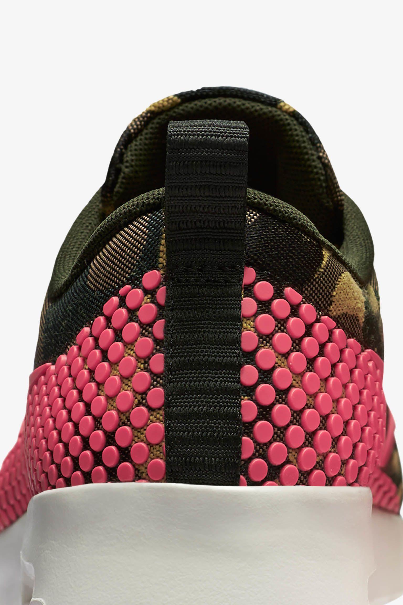 Women's Nike Air Max Thea 'Jacquard Camo'