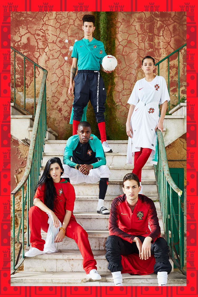 2018 Portugal National Team Collection