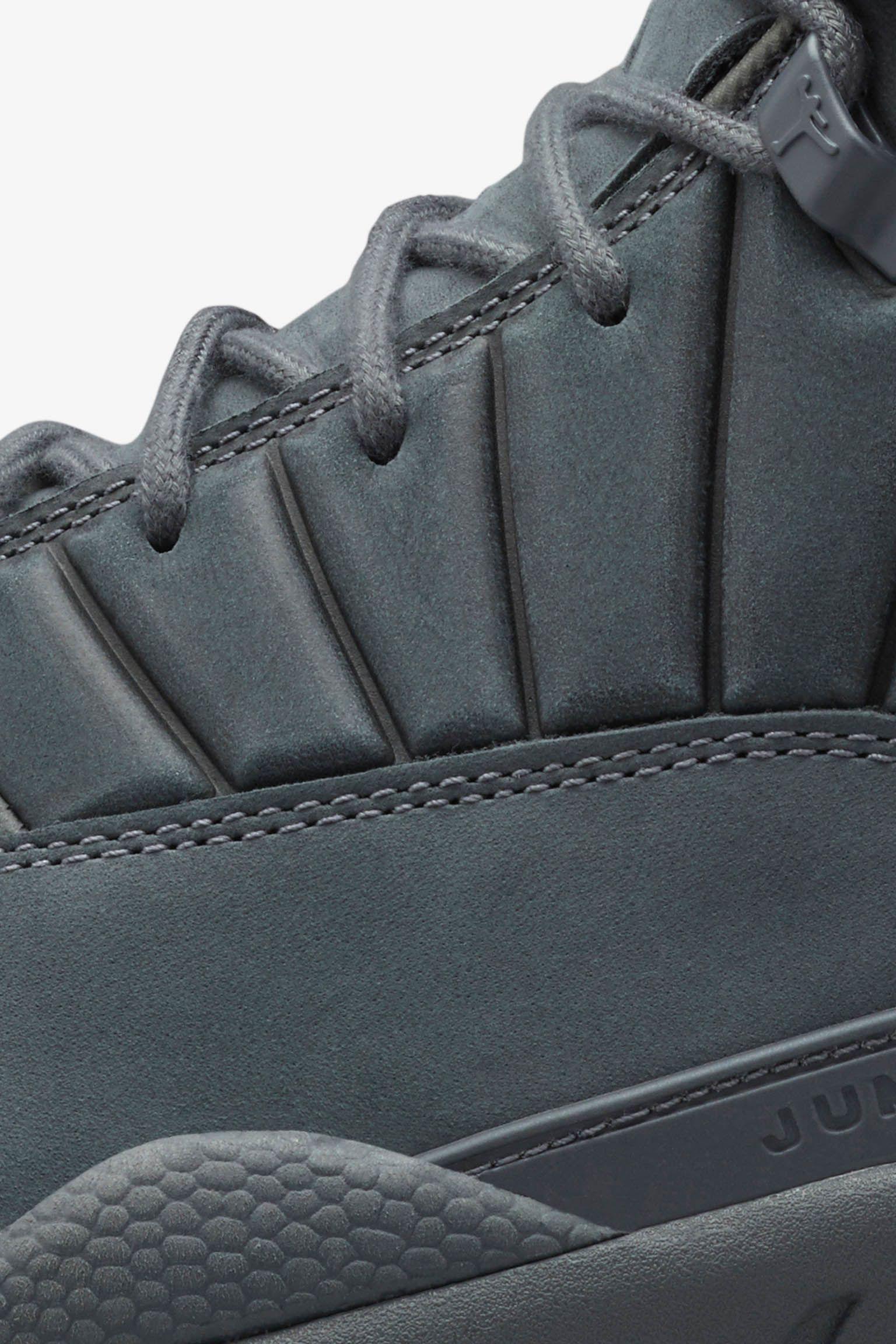 Air Jordan 12 Retro 'PSNY' Release Date