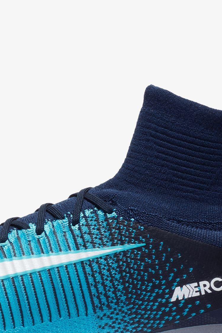 "Nike Mercurial Superfly 5 ""Play Ice"""