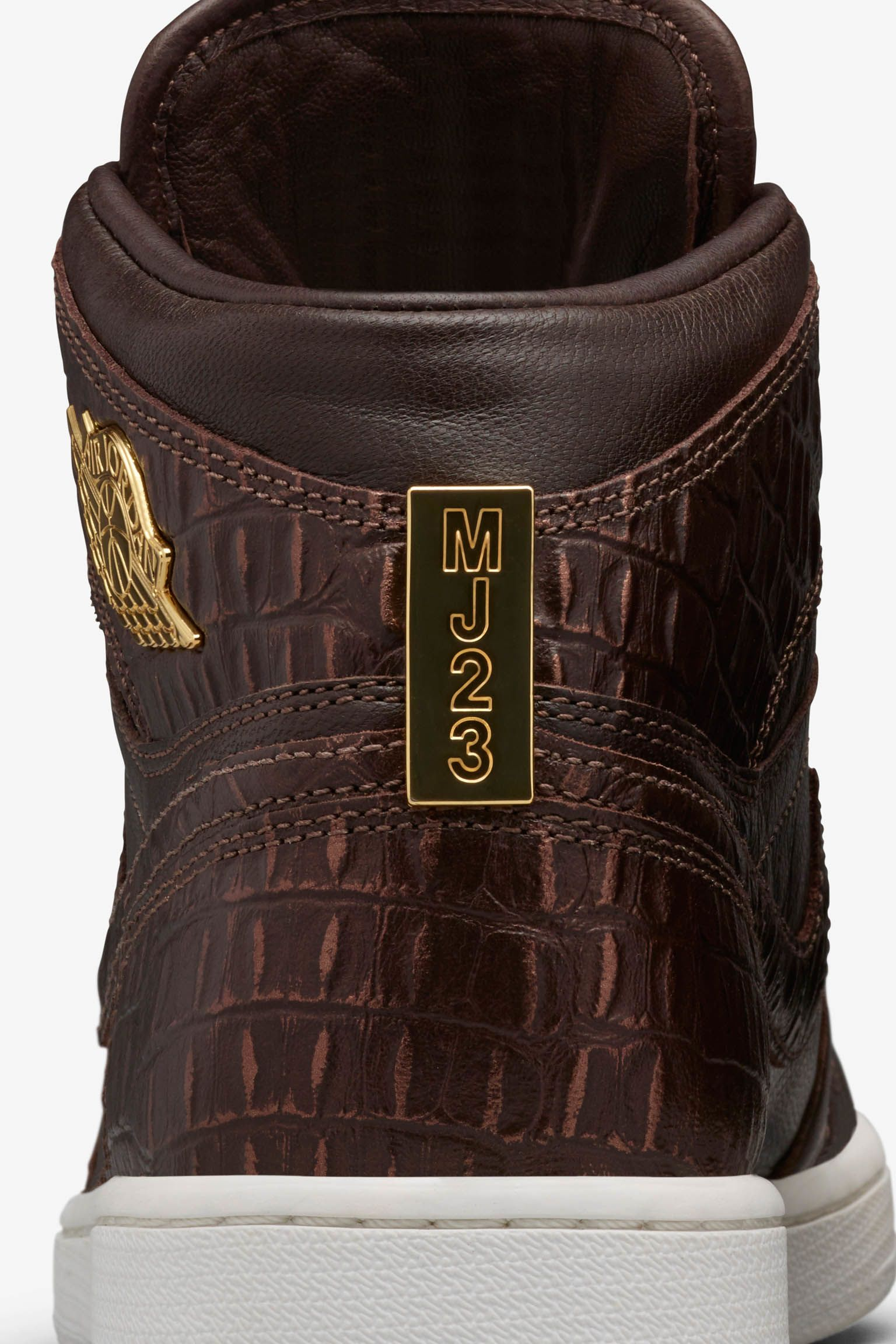 Air Jordan 1 Retro Pinnacle 'Baroque Brown' Release Date