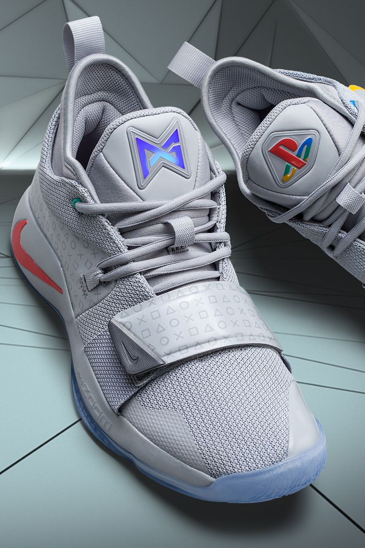 Behind The Design:PG 2.5 x PlayStation ®