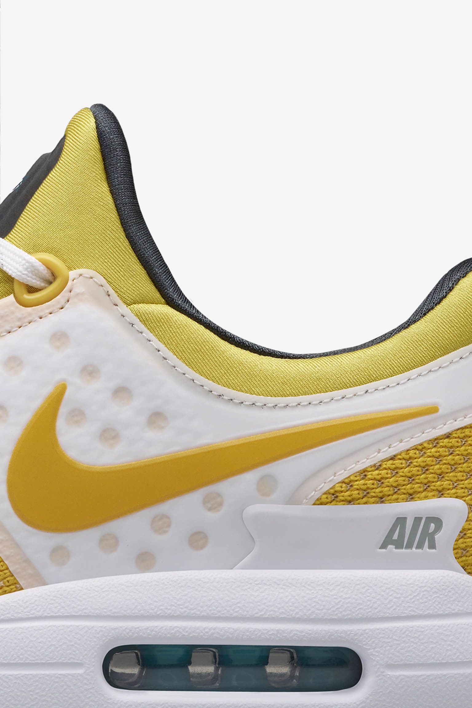 Nike Air Max Zero 'Yellow' Release Date