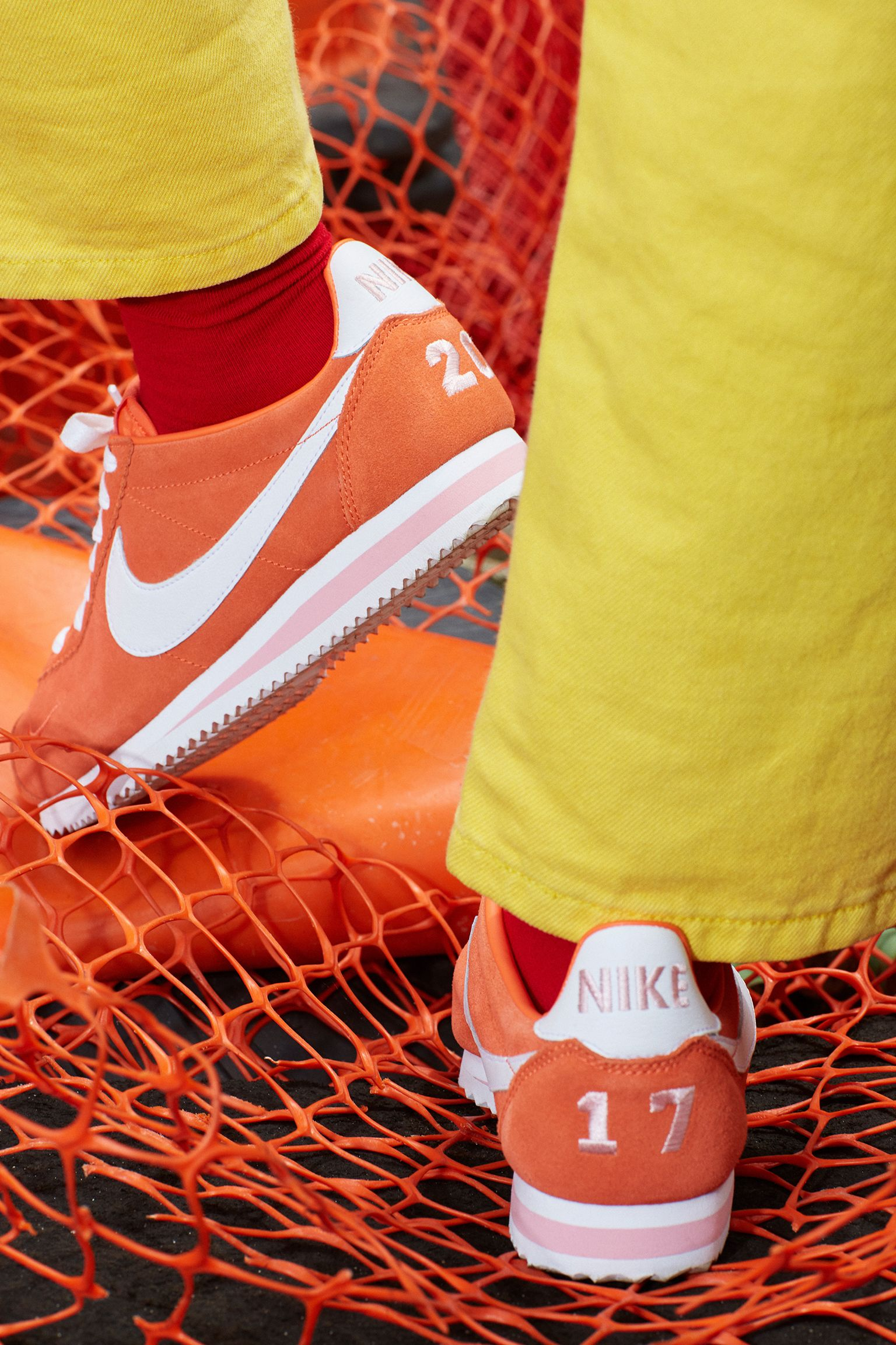 Behind the Design: Nike by IGC