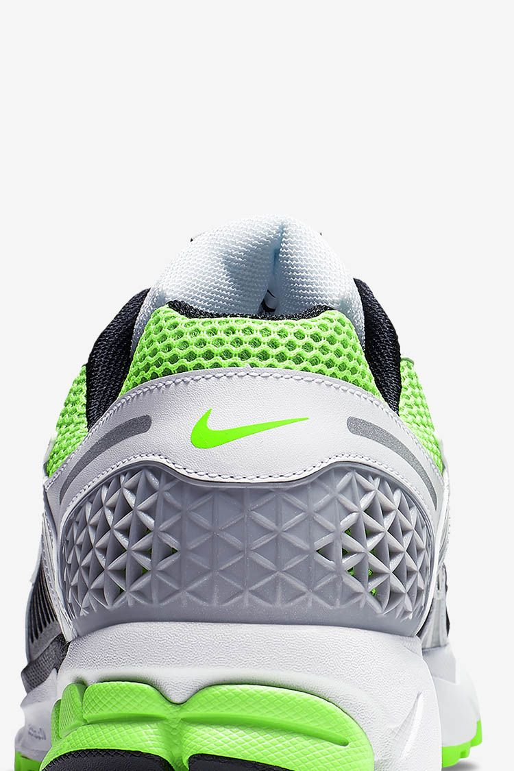 Nike Zoom Vomero 5 'Lime Green' Release Date