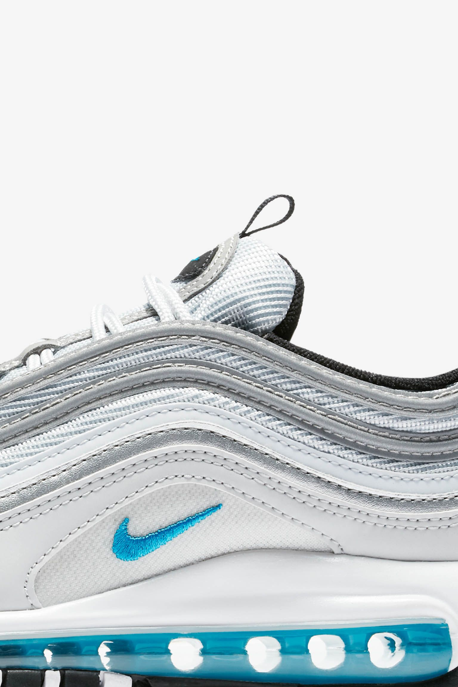best website 64bd8 f8798 ... clearance womens air max 97 pure platinum metallic silver marina blue  dd2d9 674d1
