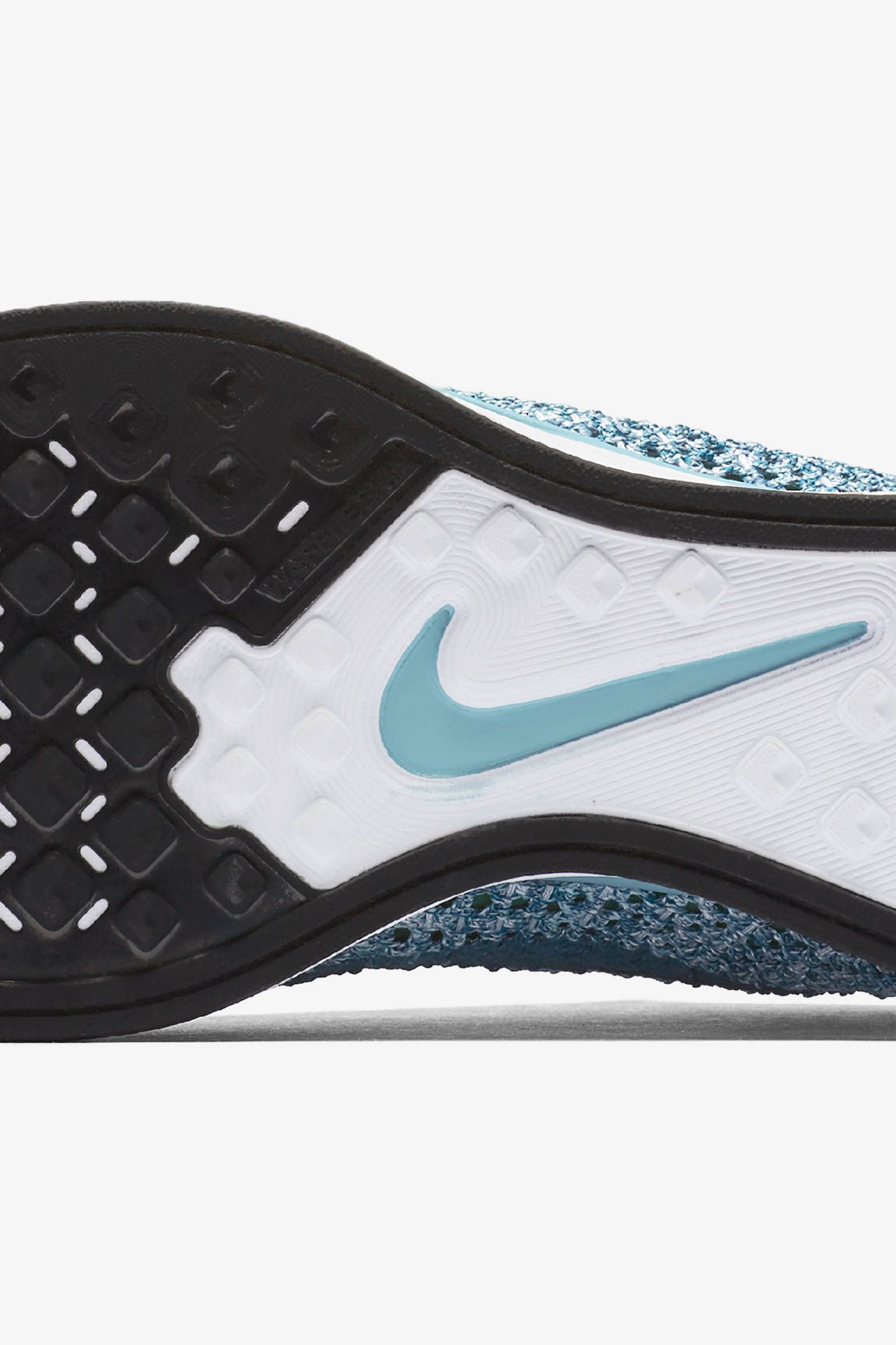 Nike Flyknit Racer 'Blueberry' Release Date