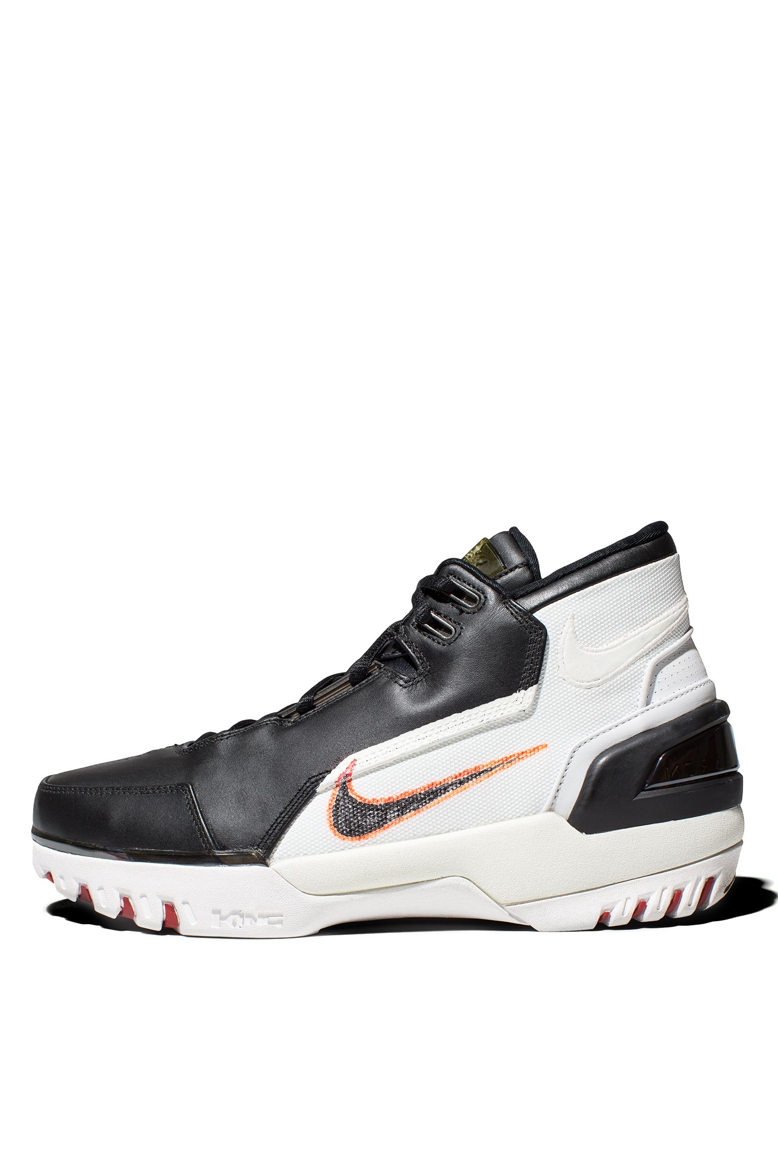 Mehr zum Design: Nike Air Zoom Generation