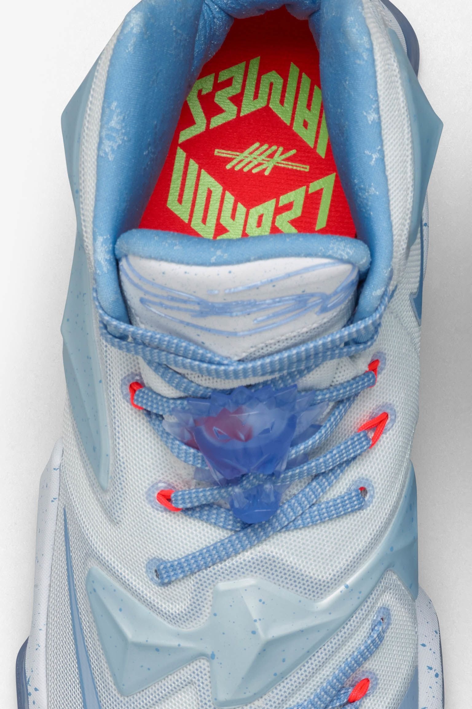 Nike Lebron 8 'Fire & Ice' Release Date