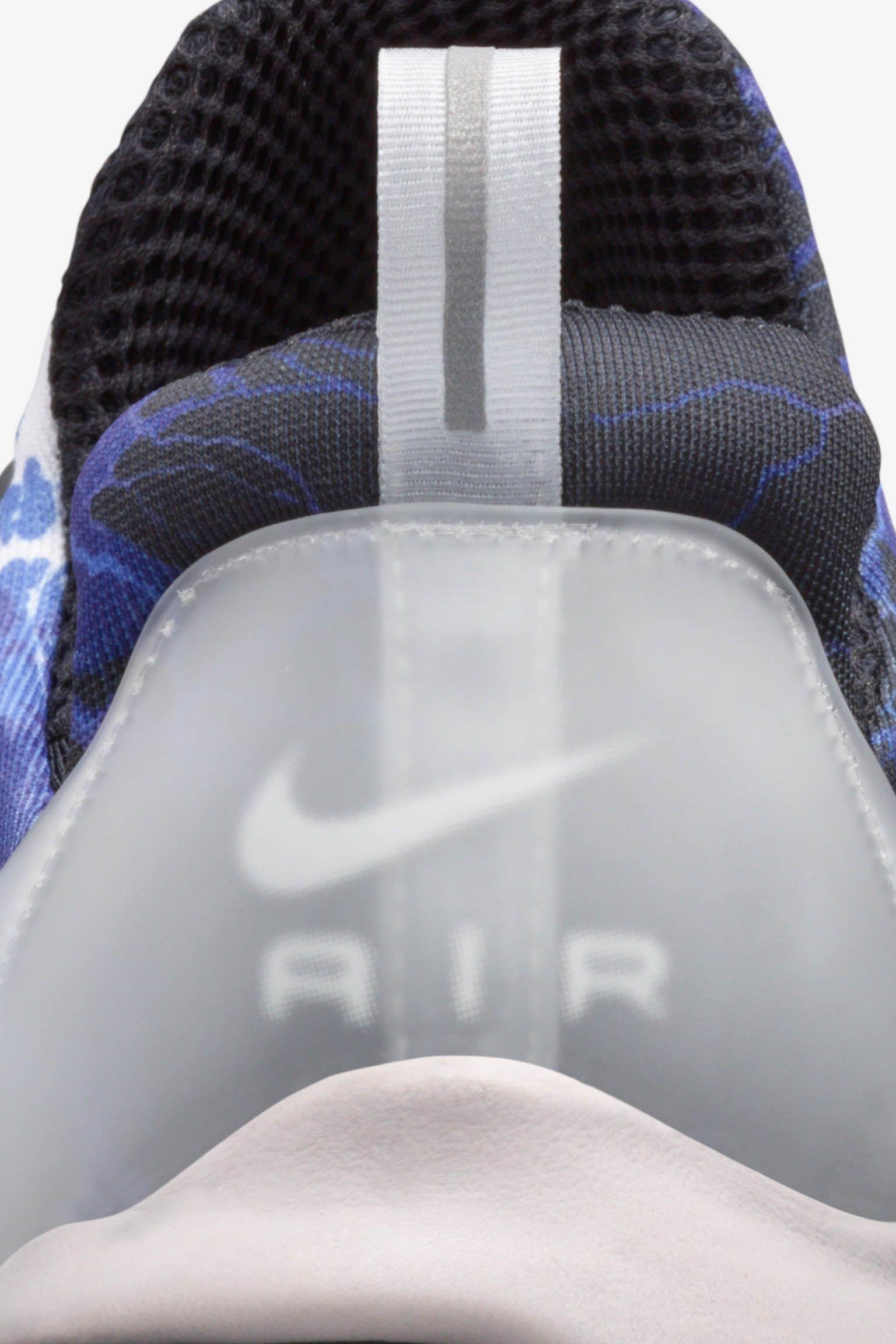 Nike Air Presto 'Lightning' Release Date