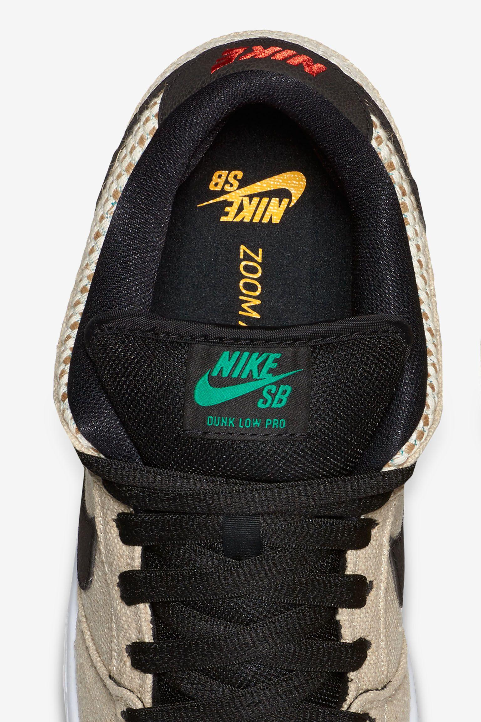 Nike Dunk Low SB 'Rugged'