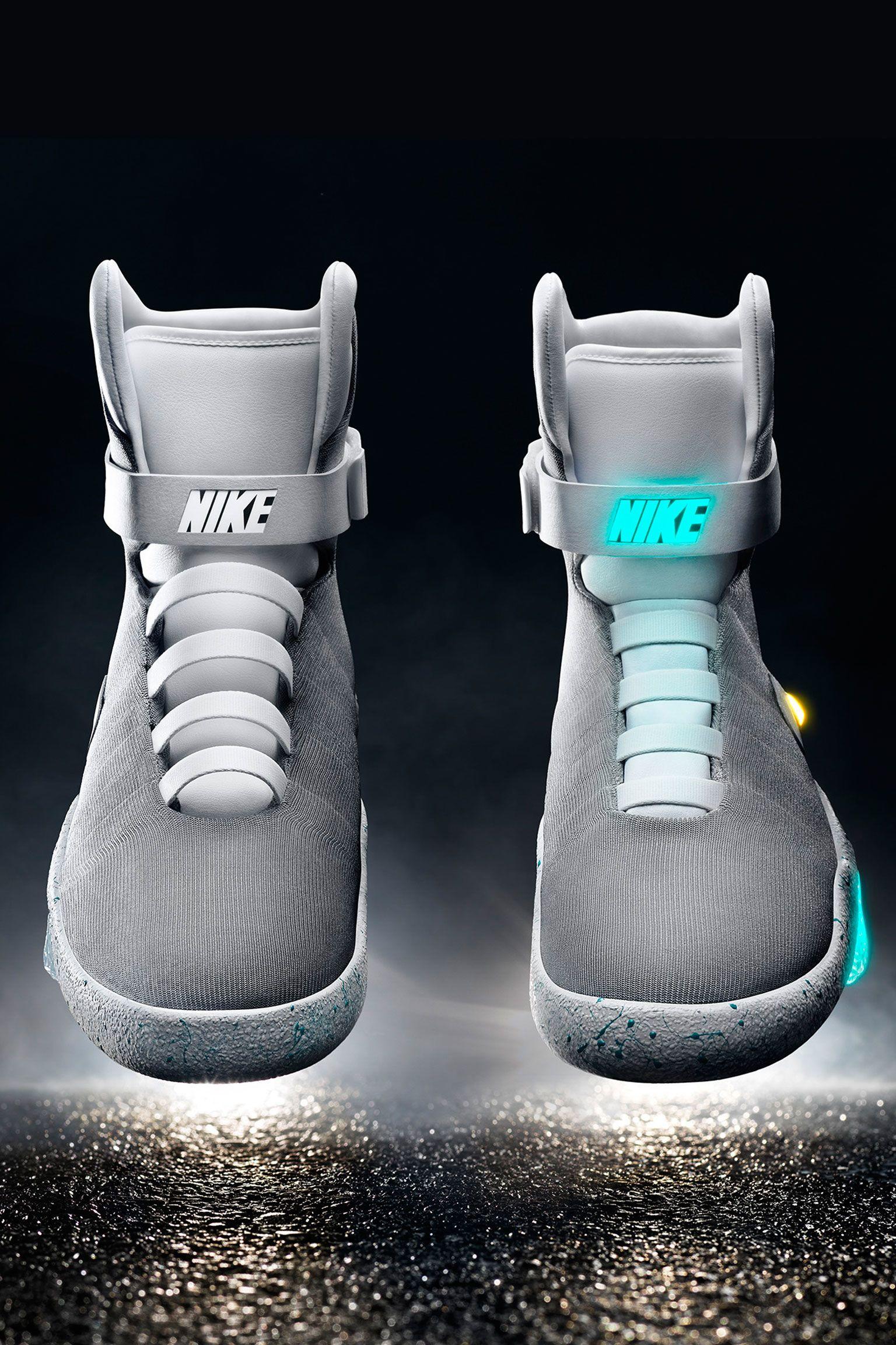 Nike Mag 2015