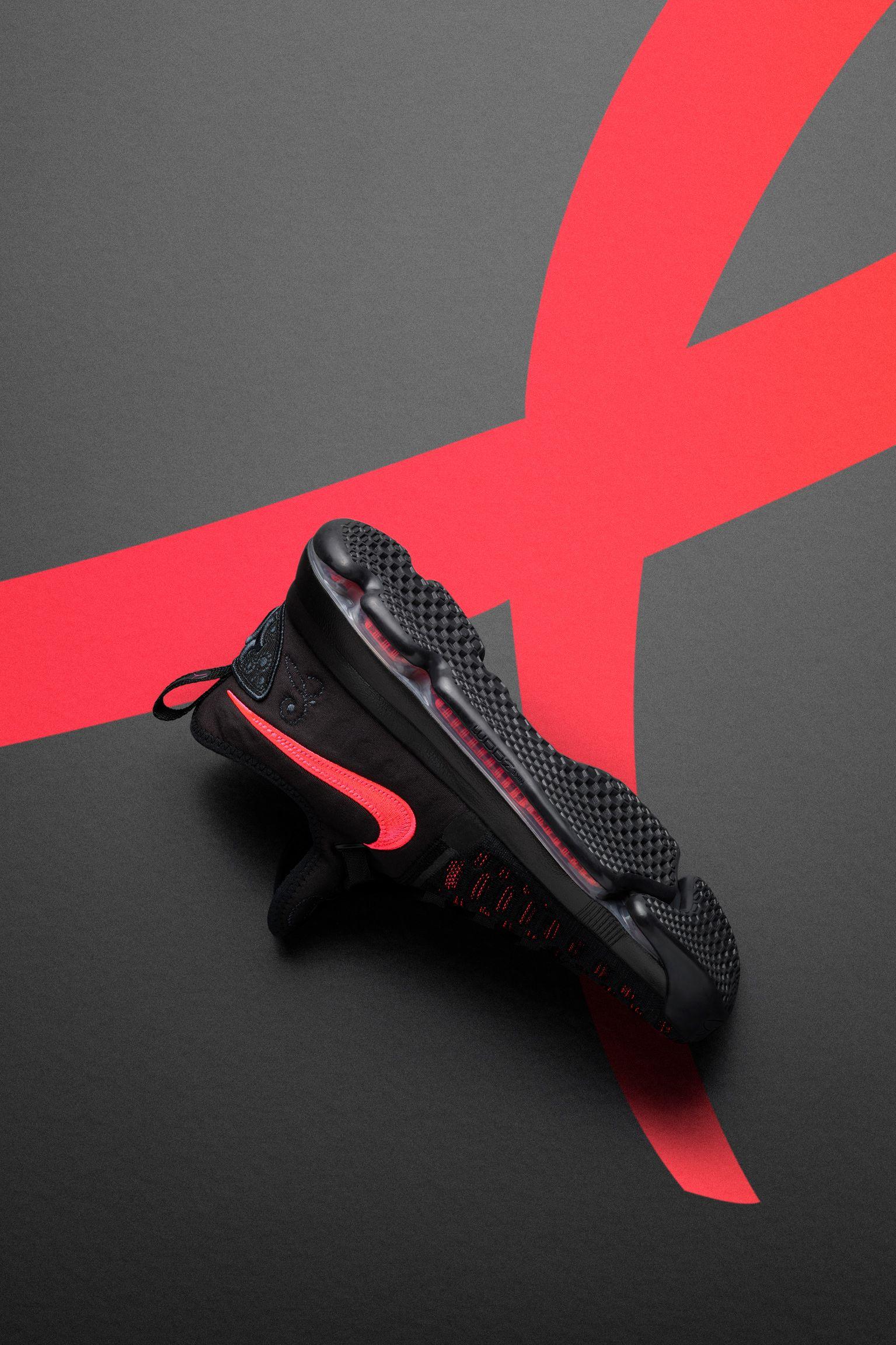 Nike Zoom KD 9 'Aunt Pearl'