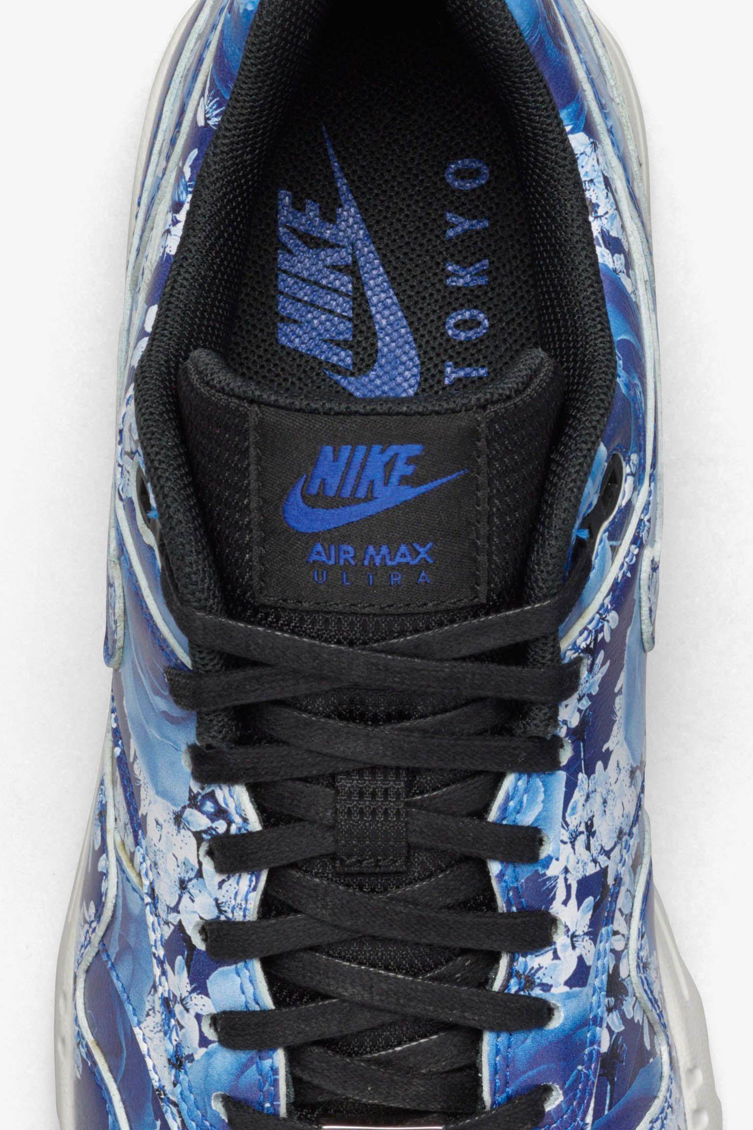 "Nike Air Max 1 Ultra Moire ""Tokyo"" nőknek"