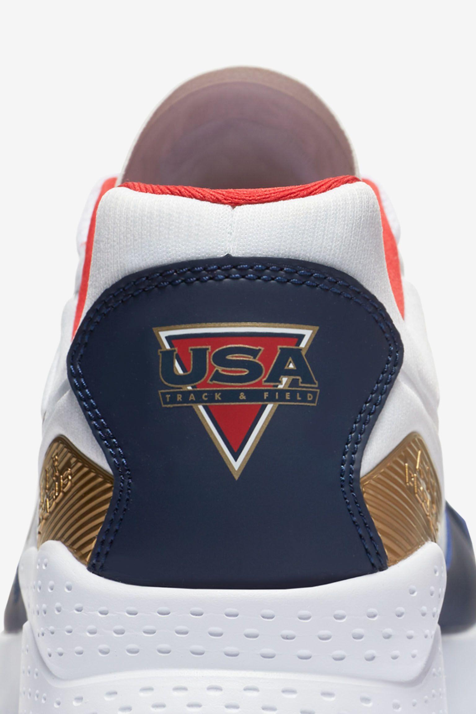 Nike Air Zoom Pegasus 92 'USA'