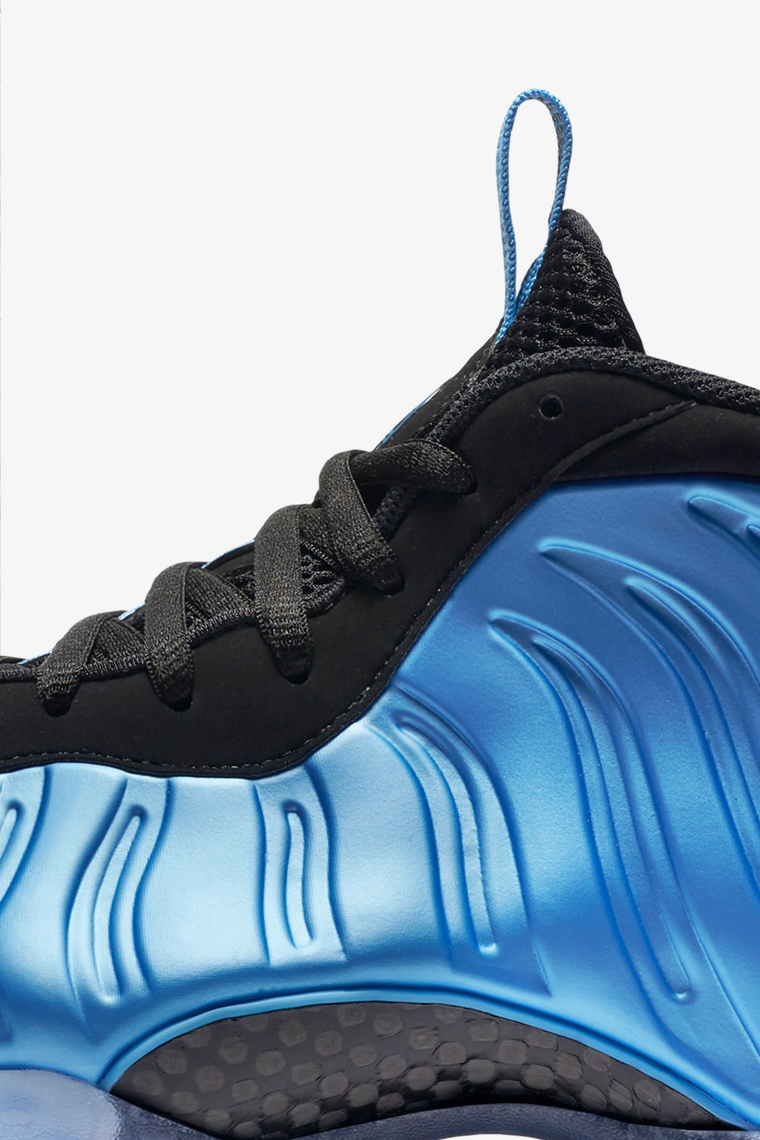 Nike Air Foamposite One 'University Blue' Release Date