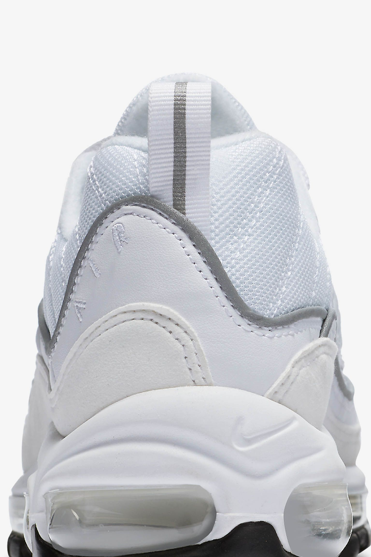 official photos 064f0 d2fb0 ... get nike womens air max 98 white reflective silver release date 72c4d  06995
