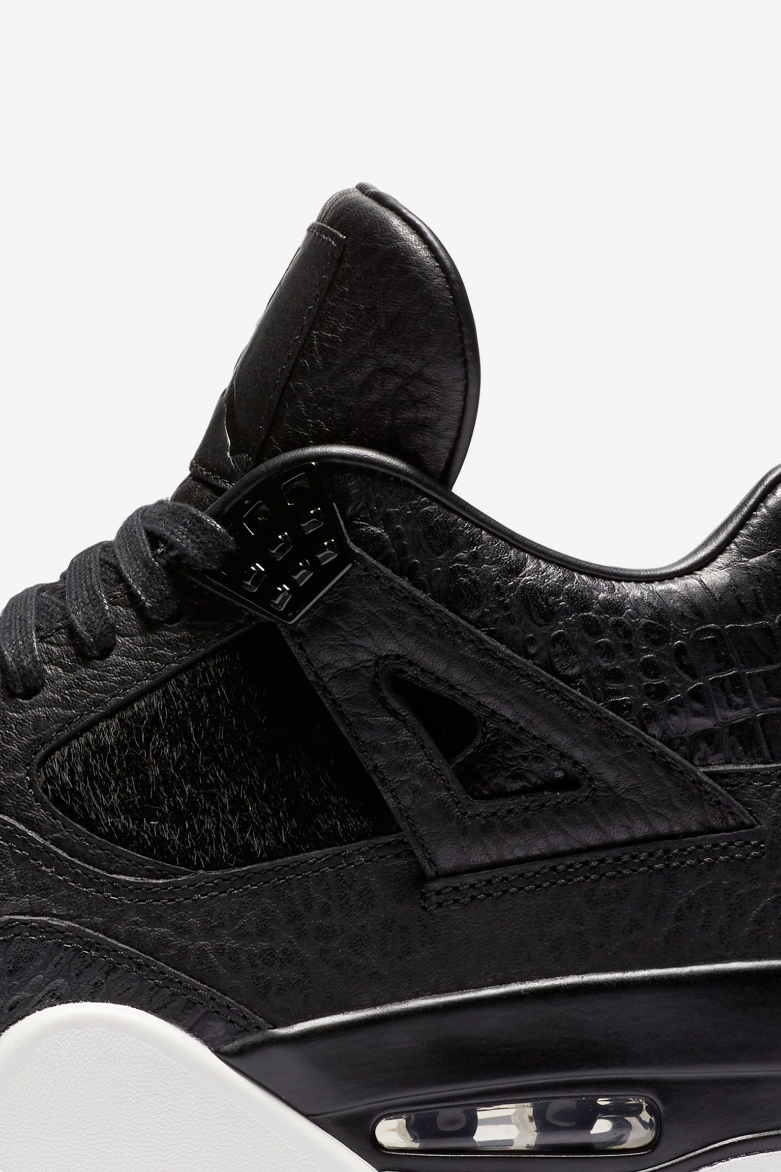 Air Jordan 4 Retro 'Pinnacle' Release Date