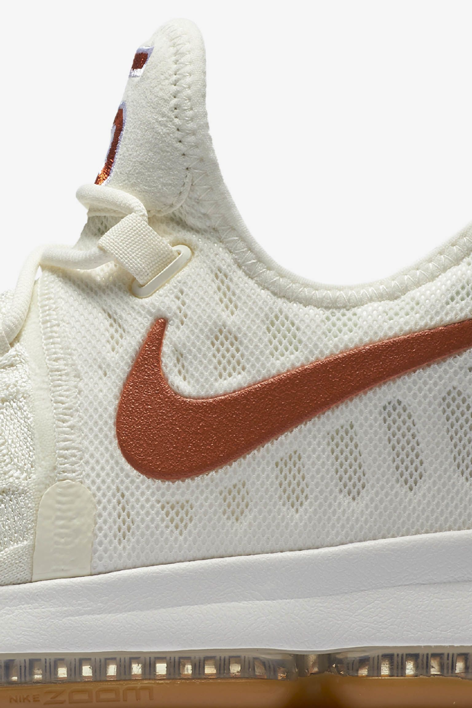 Nike Zoom KD 9  Texas . Nike+ SNKRS 698af6ad6