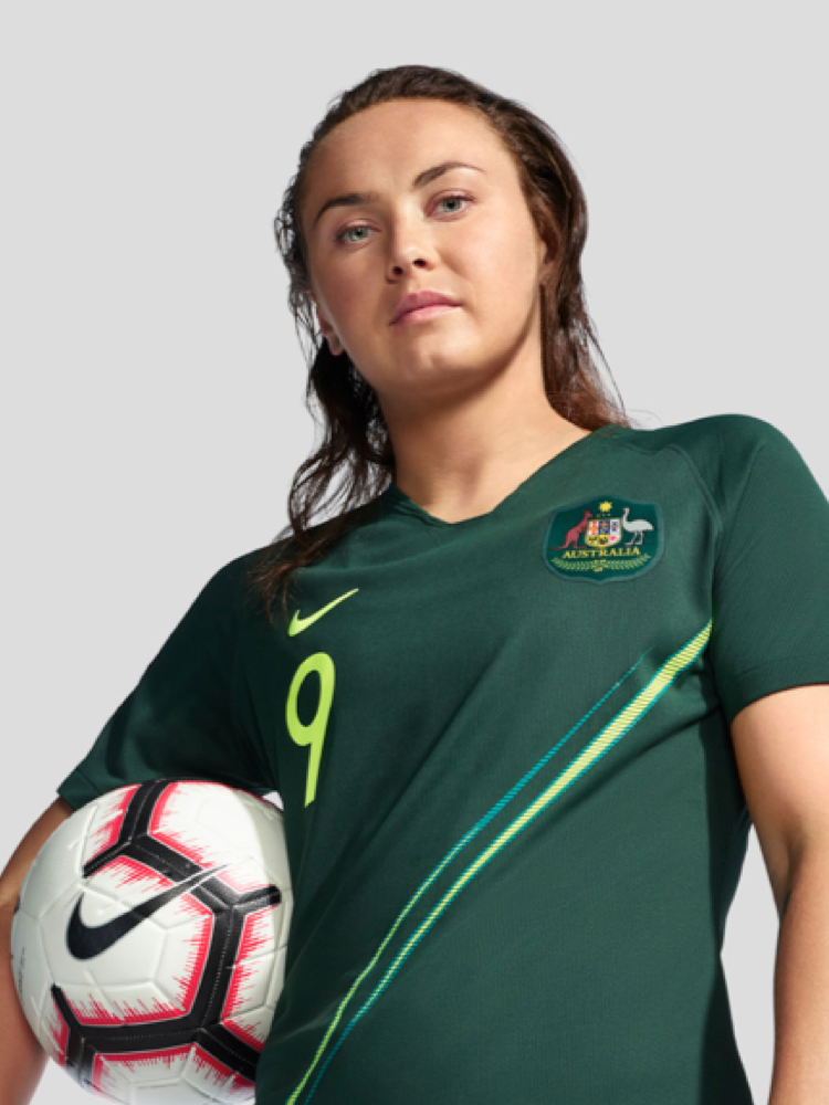 Australia Women's National Team 2019