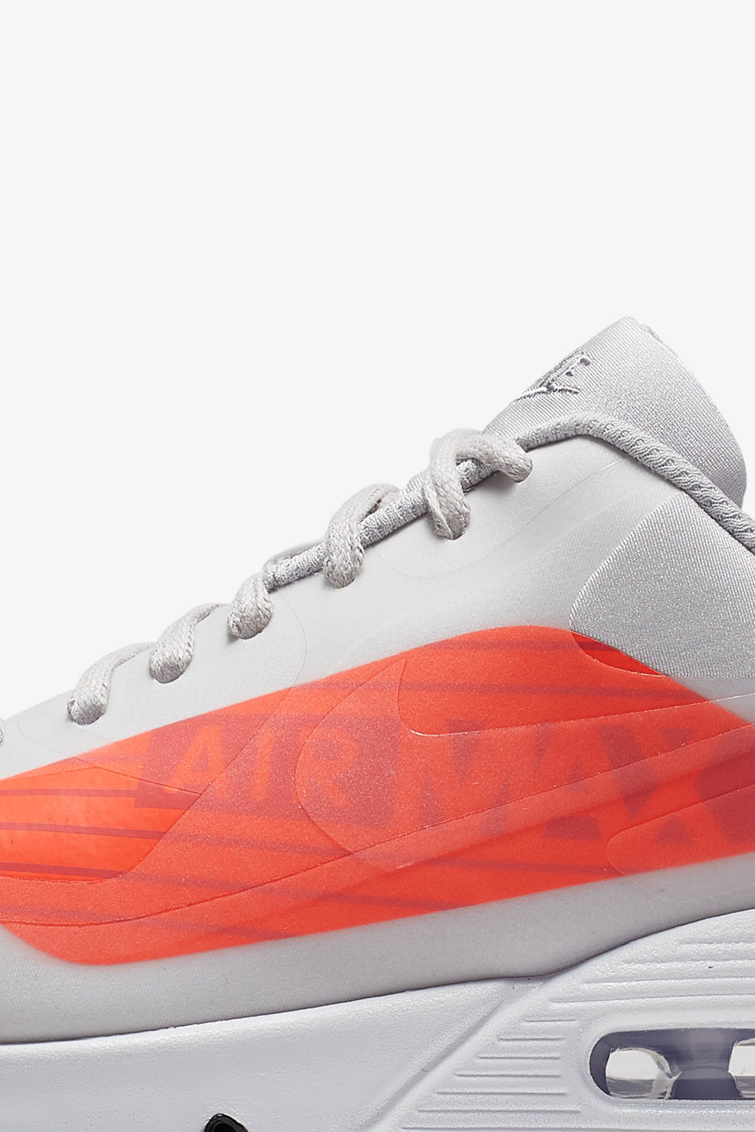 Nike Air Max 90 Big Logo 'Neutral Grey & Light Crimson' Release Date