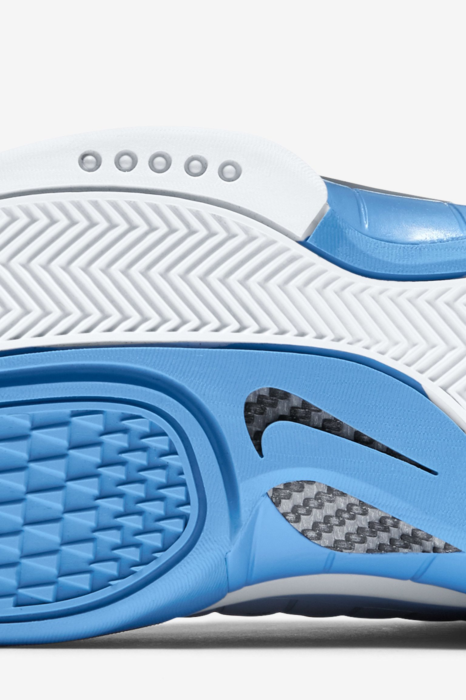 Nike Zoom Huarache 2K4 'Wolf Grey'