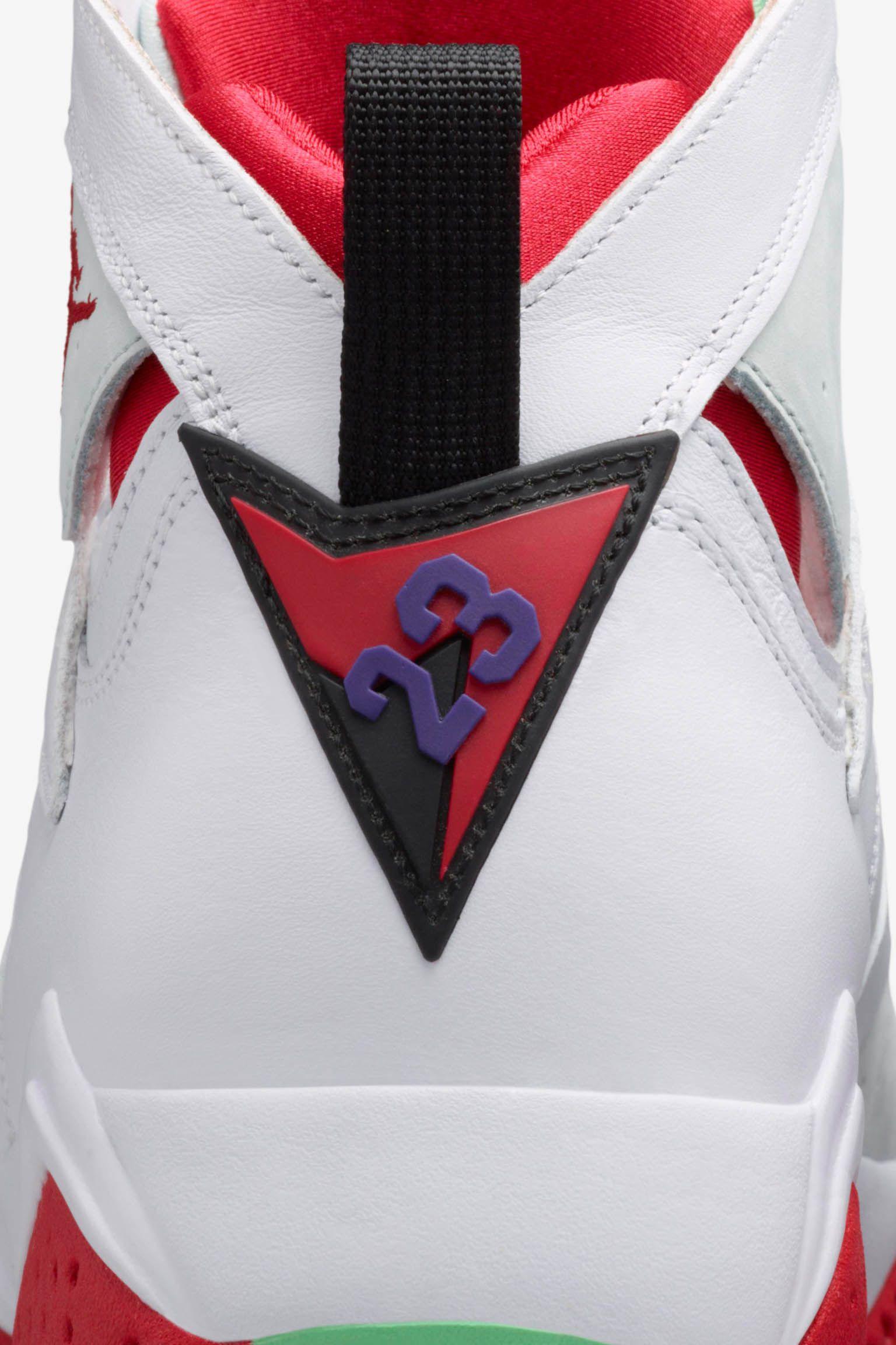 Air Jordan 7 Retro 'Hare Jordan' Release Date