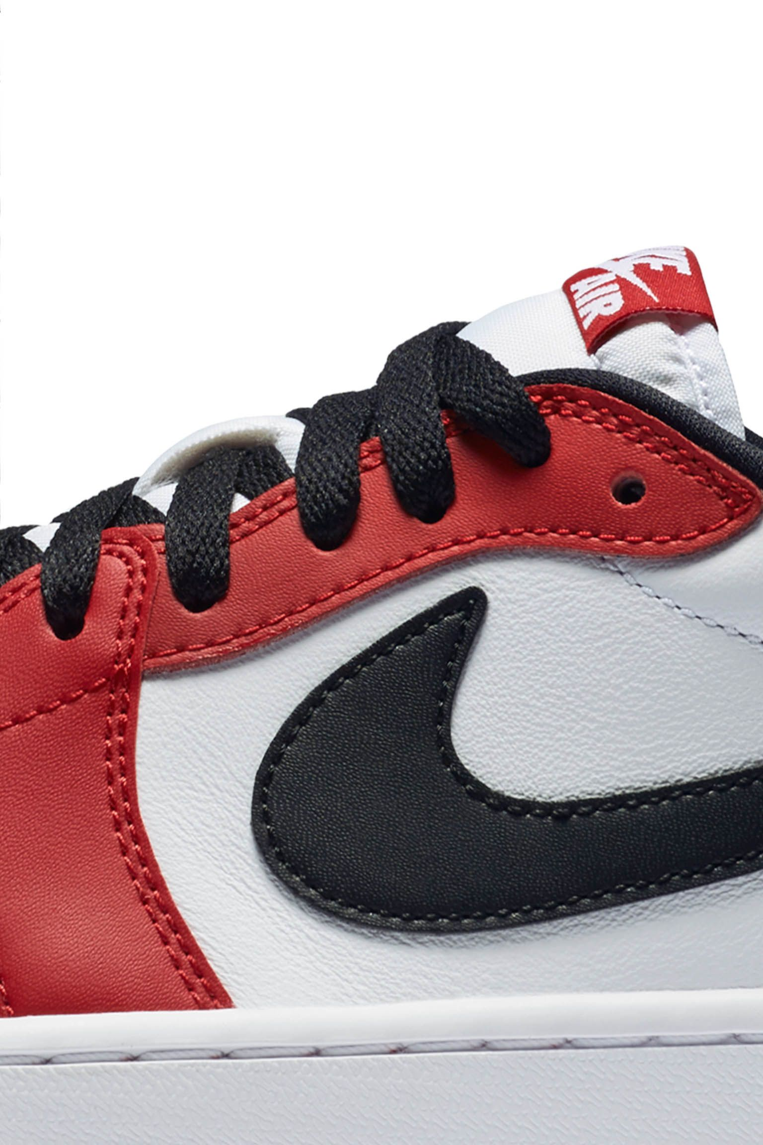 Air Jordan 1 Retro Low 'Chicago' Release Date